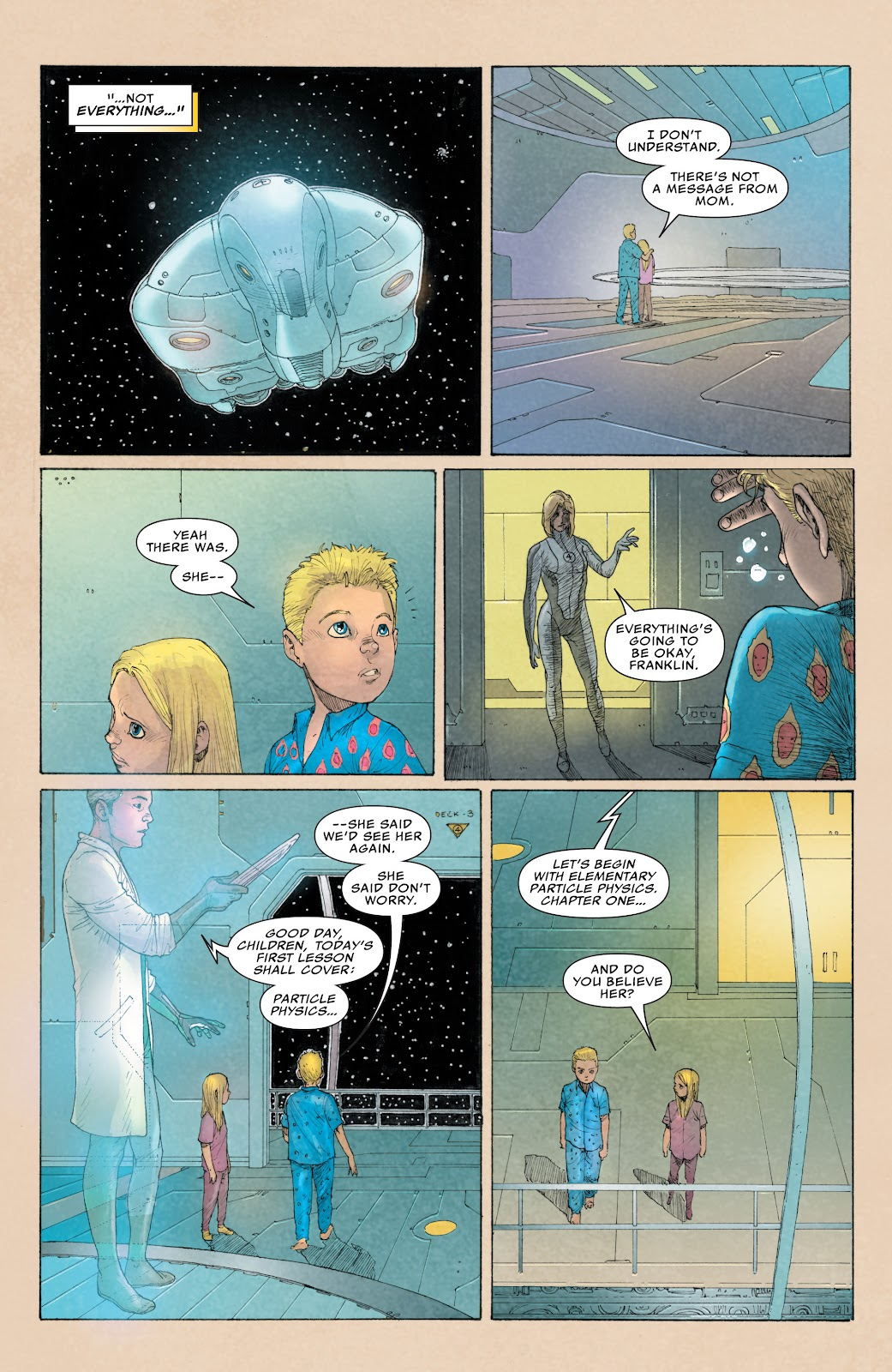 Read online Age of Ultron Companion comic -  Issue # TPB (Part 1) - 66