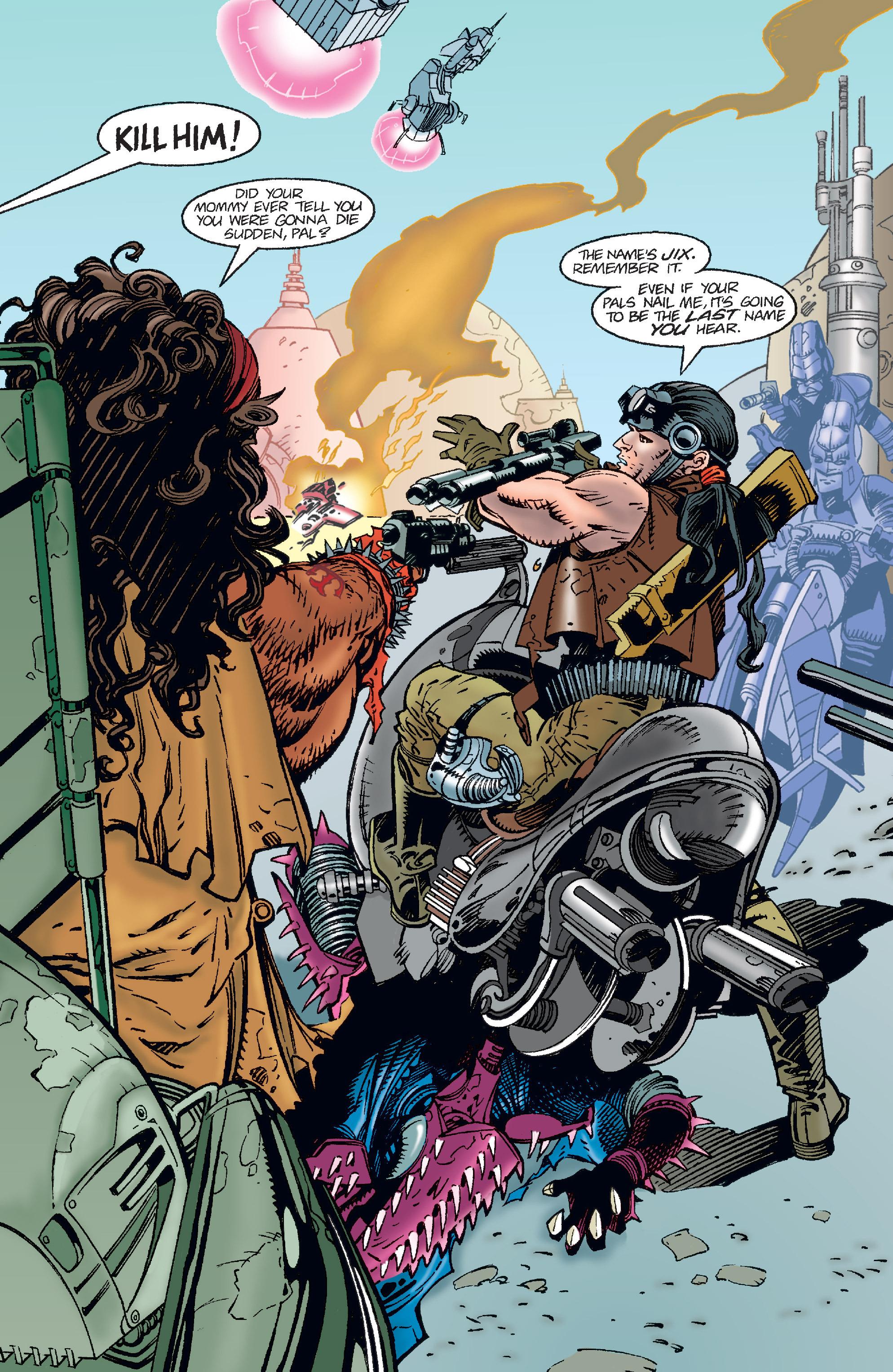 Read online Star Wars Omnibus comic -  Issue # Vol. 11 - 51