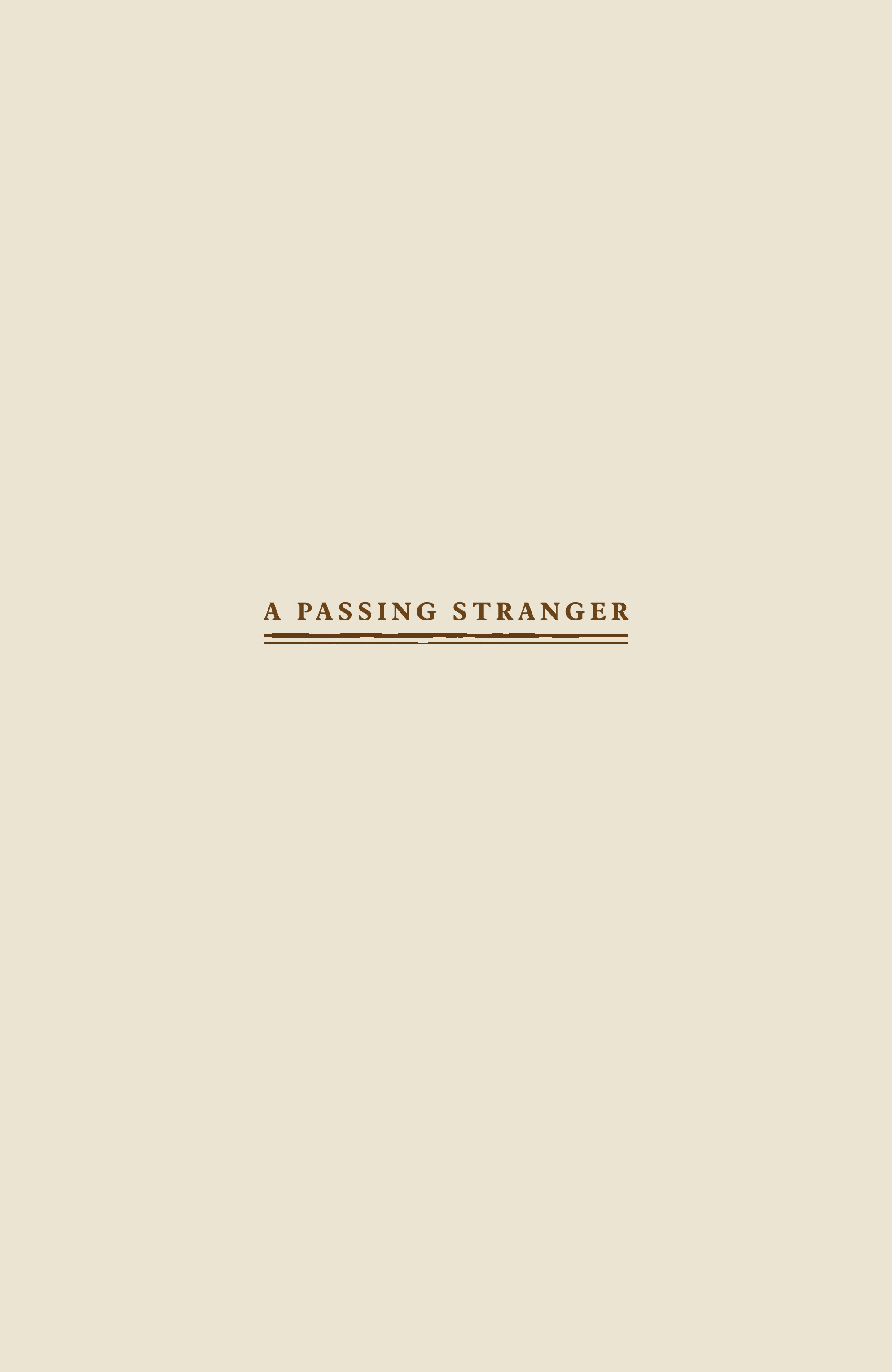 Read online Baltimore Volume 3: A Passing Stranger and Other Stories comic -  Issue # Full - 33