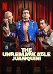 Ảo Thuật Gia Hạng Xoàng Juanqini Phần 2 - The Unremarkable Juanquini Season 2