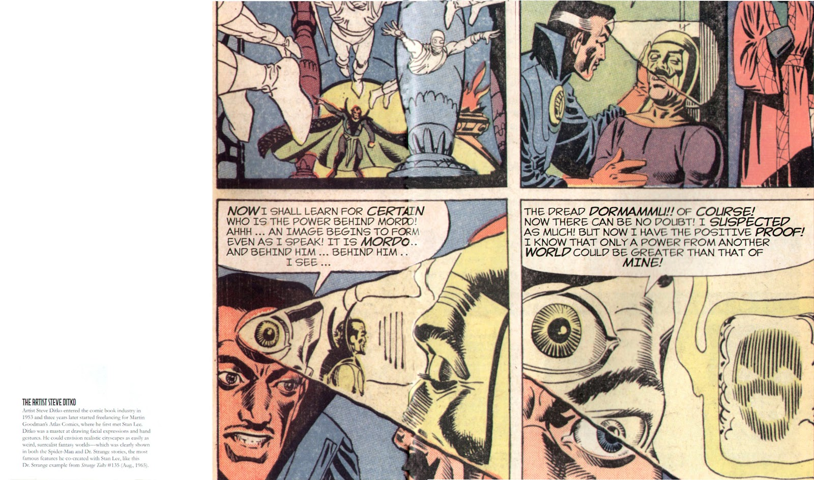 Read online Marvel Chronicle comic -  Issue # TPB (Part 2) - 12