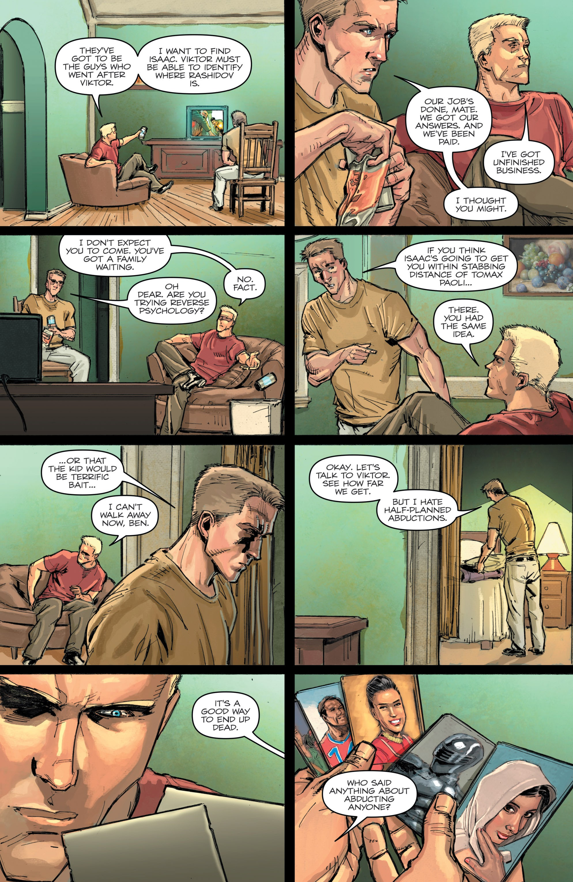 G.I. Joe (2014) #_TPB_2 #10 - English 84