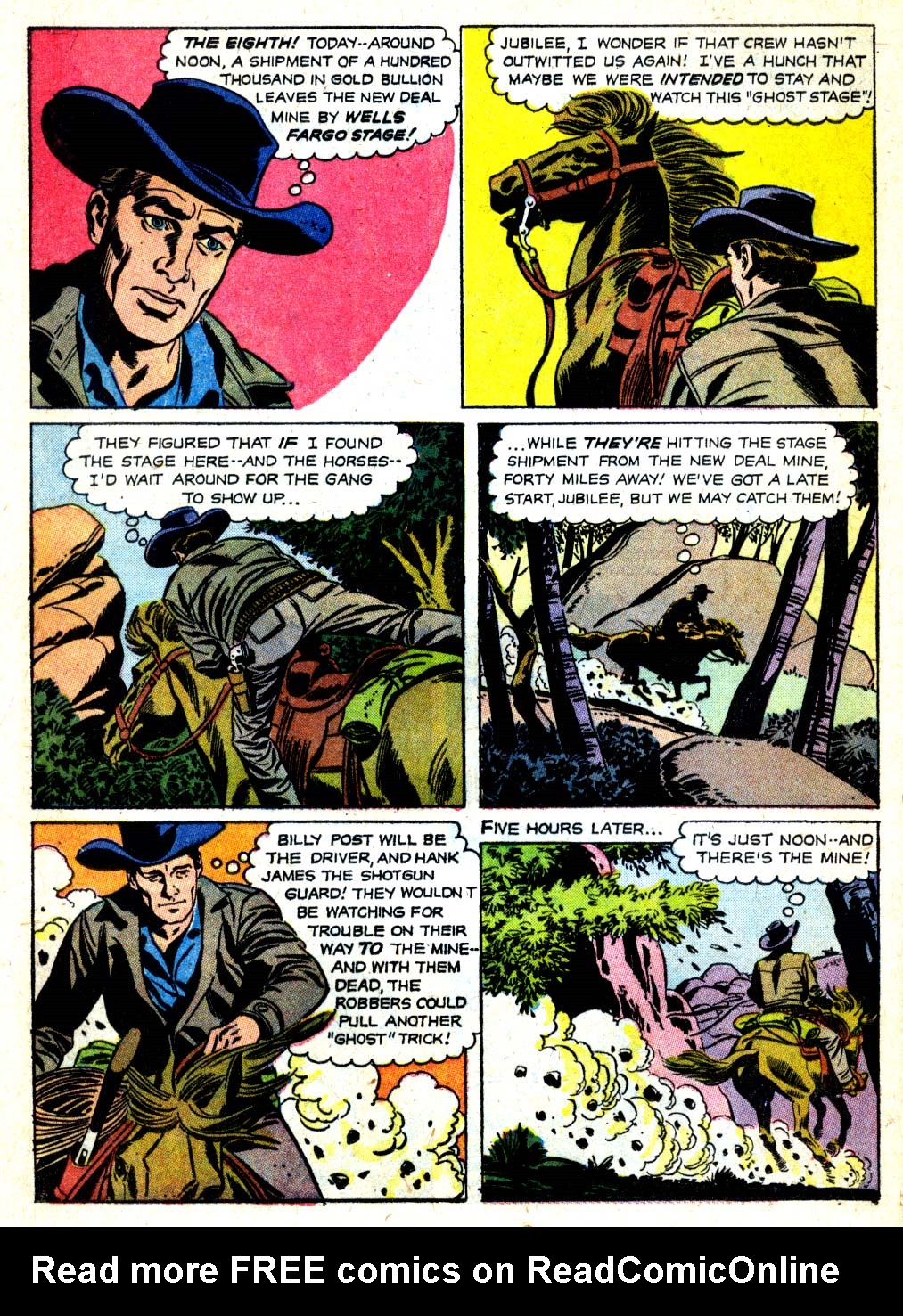 Four Color Comics issue 1075 - Page 12