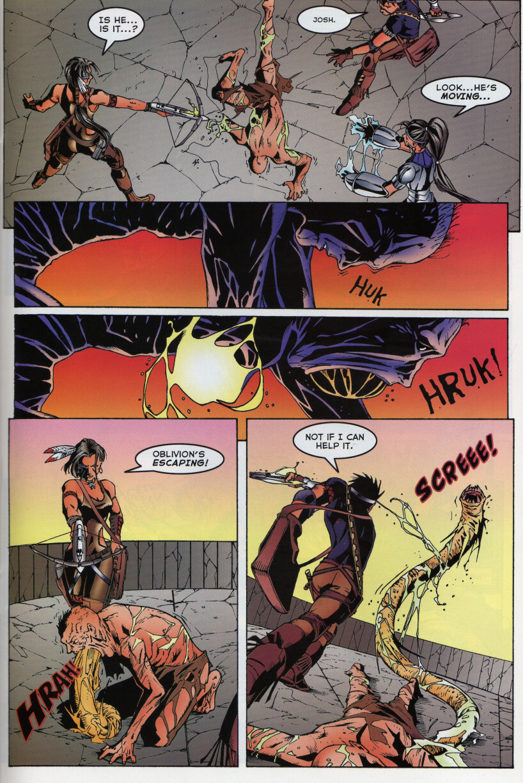 Read online Turok 3: Shadow of Oblivion comic -  Issue # Full - 34