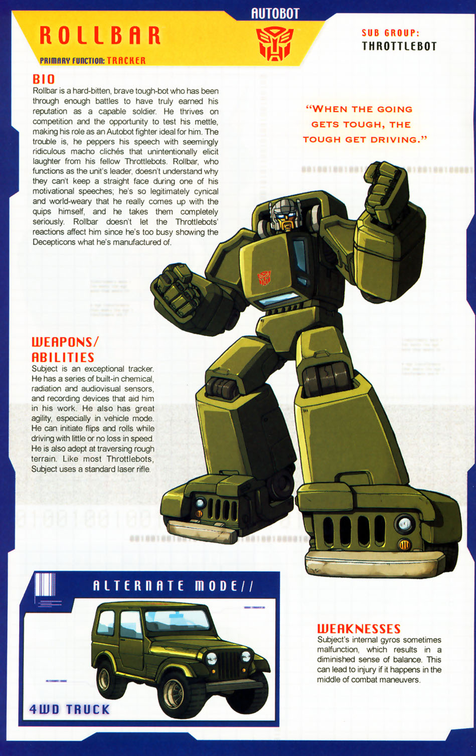 Read online Transformers: More than Meets the Eye comic -  Issue #5 - 39