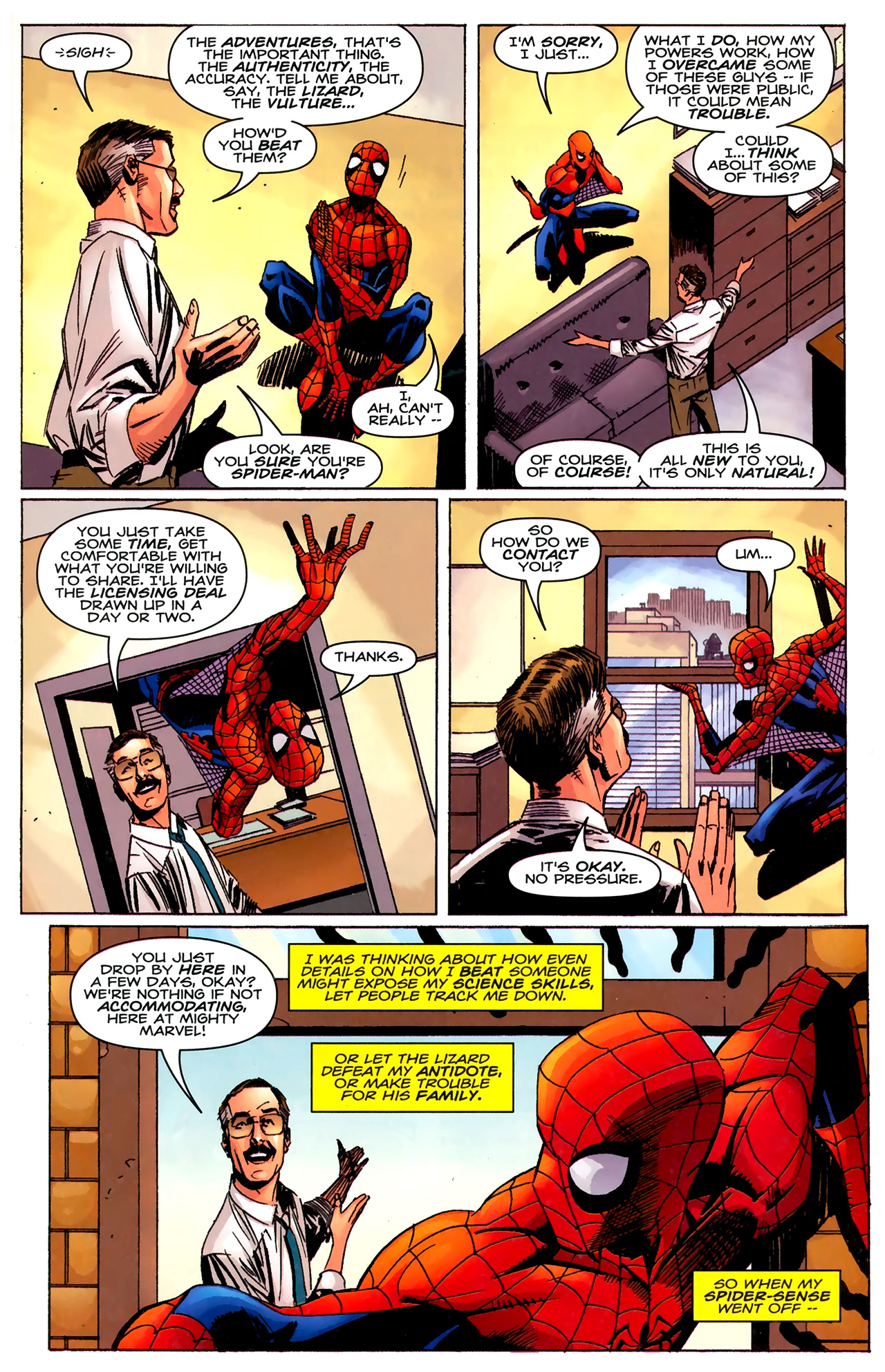 The Amazing Spider-Man (1963) _Annual_37 Page 34