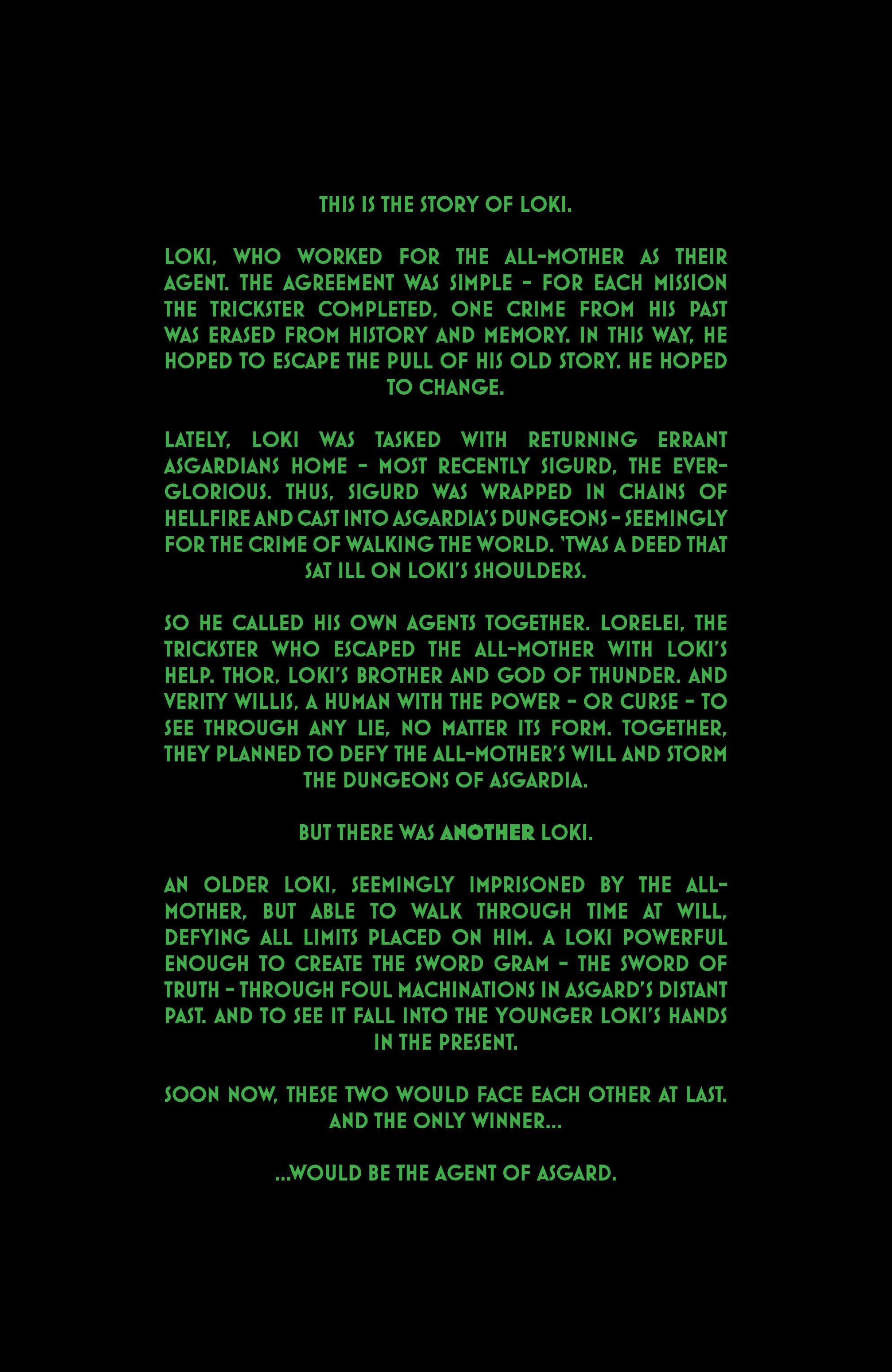 Loki: Agent of Asgard 5 Page 2