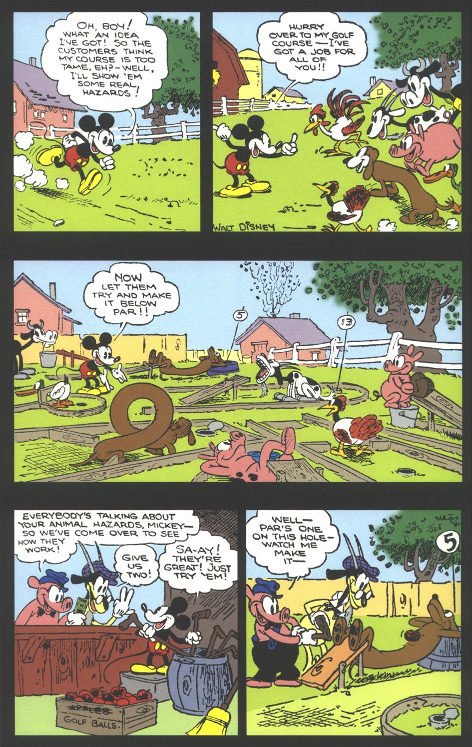 Read online Uncle Scrooge (1953) comic -  Issue #314 - 54
