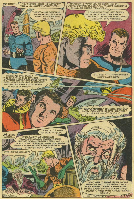 Read online Adventure Comics (1938) comic -  Issue #492 - 15