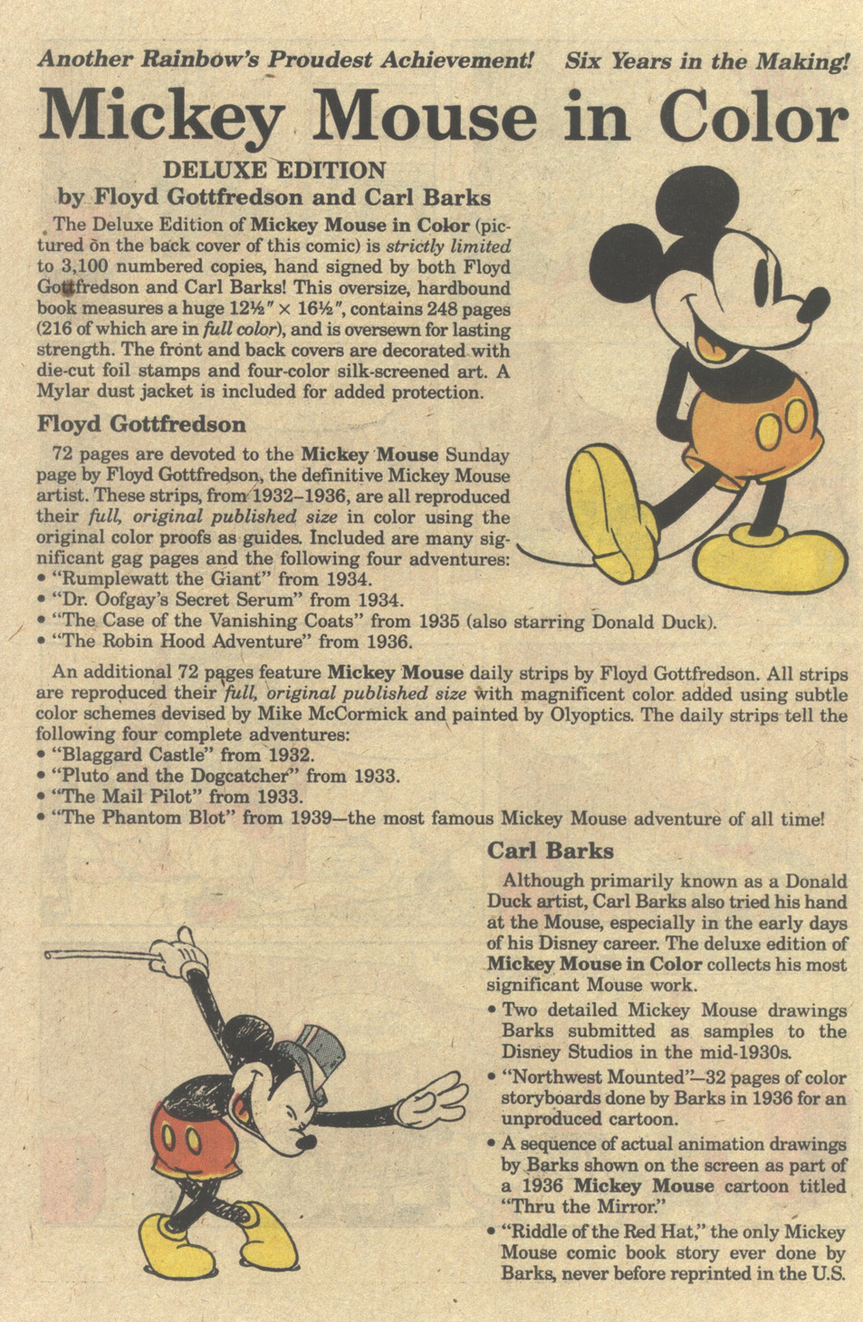 Walt Disney's Donald Duck (1986) issue 272 - Page 26