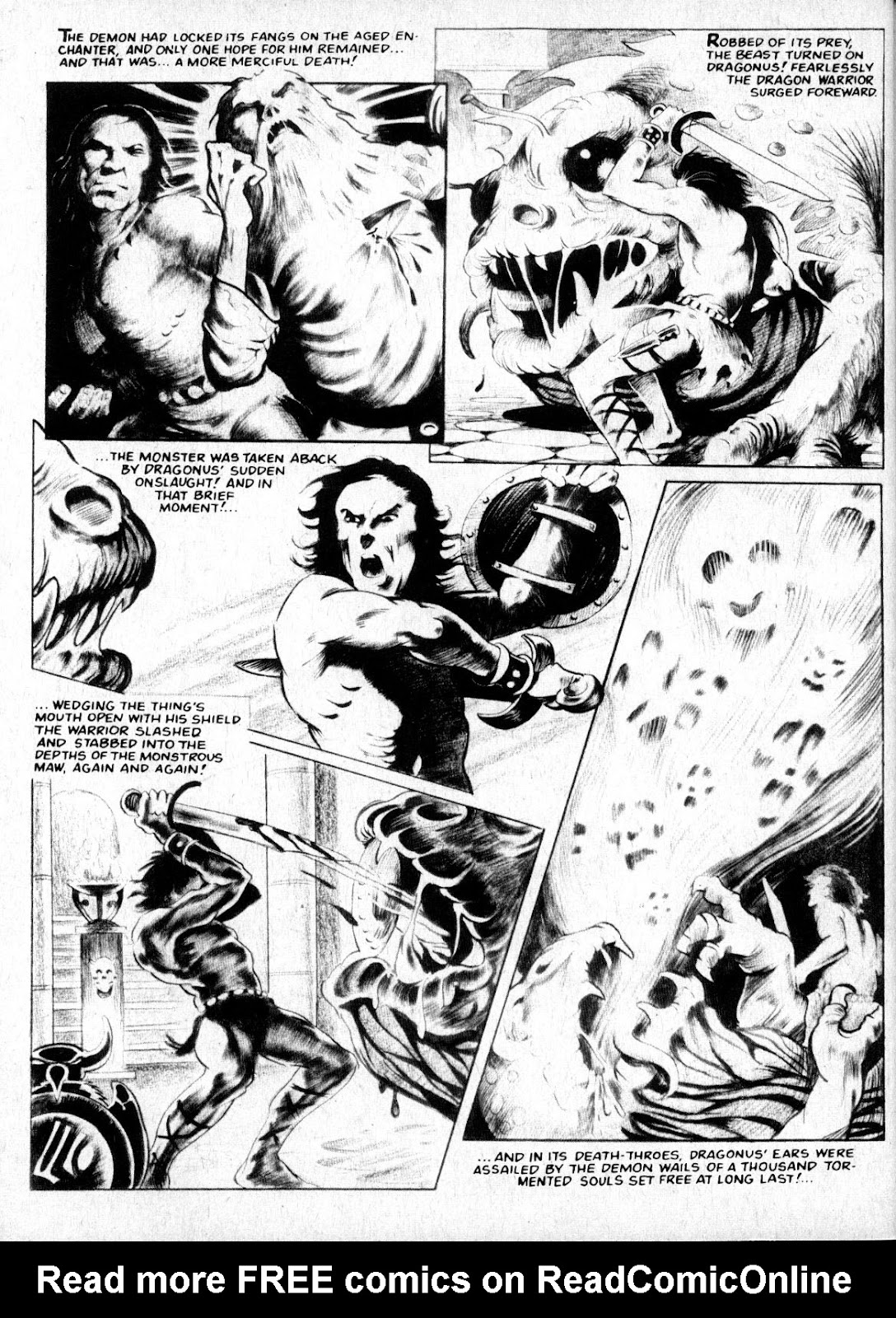 Monsters Unleashed (1973) issue 2 - Page 58