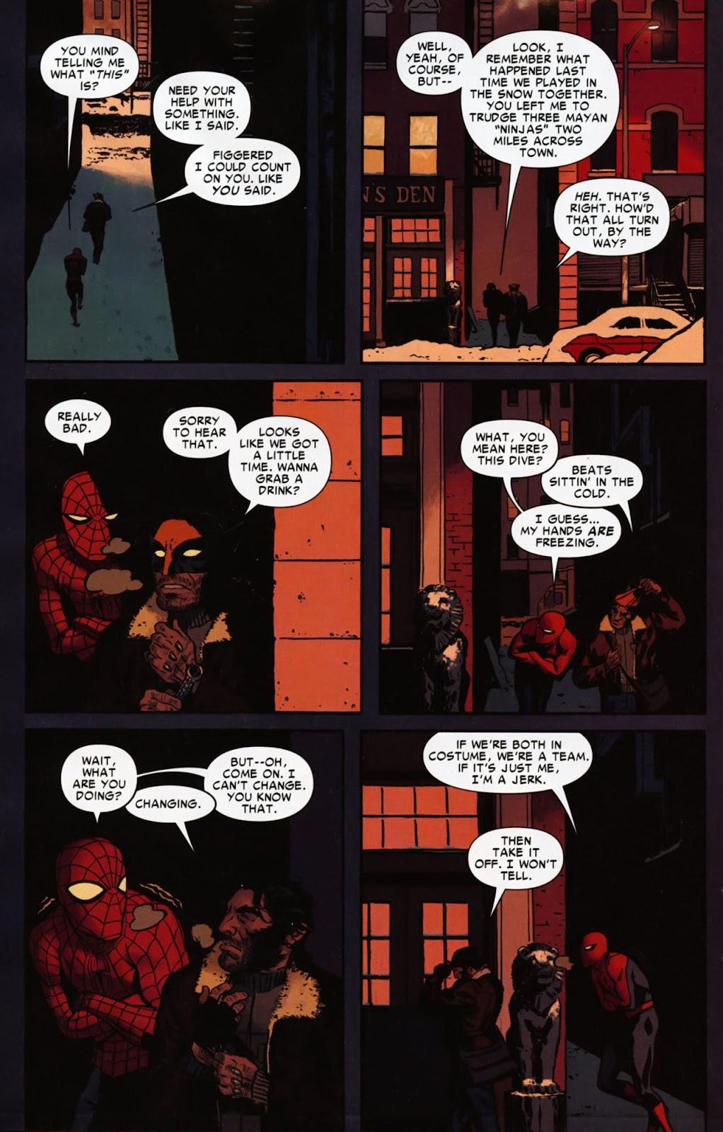 Read online Wolverine (2003) comic -  Issue #900 - 69