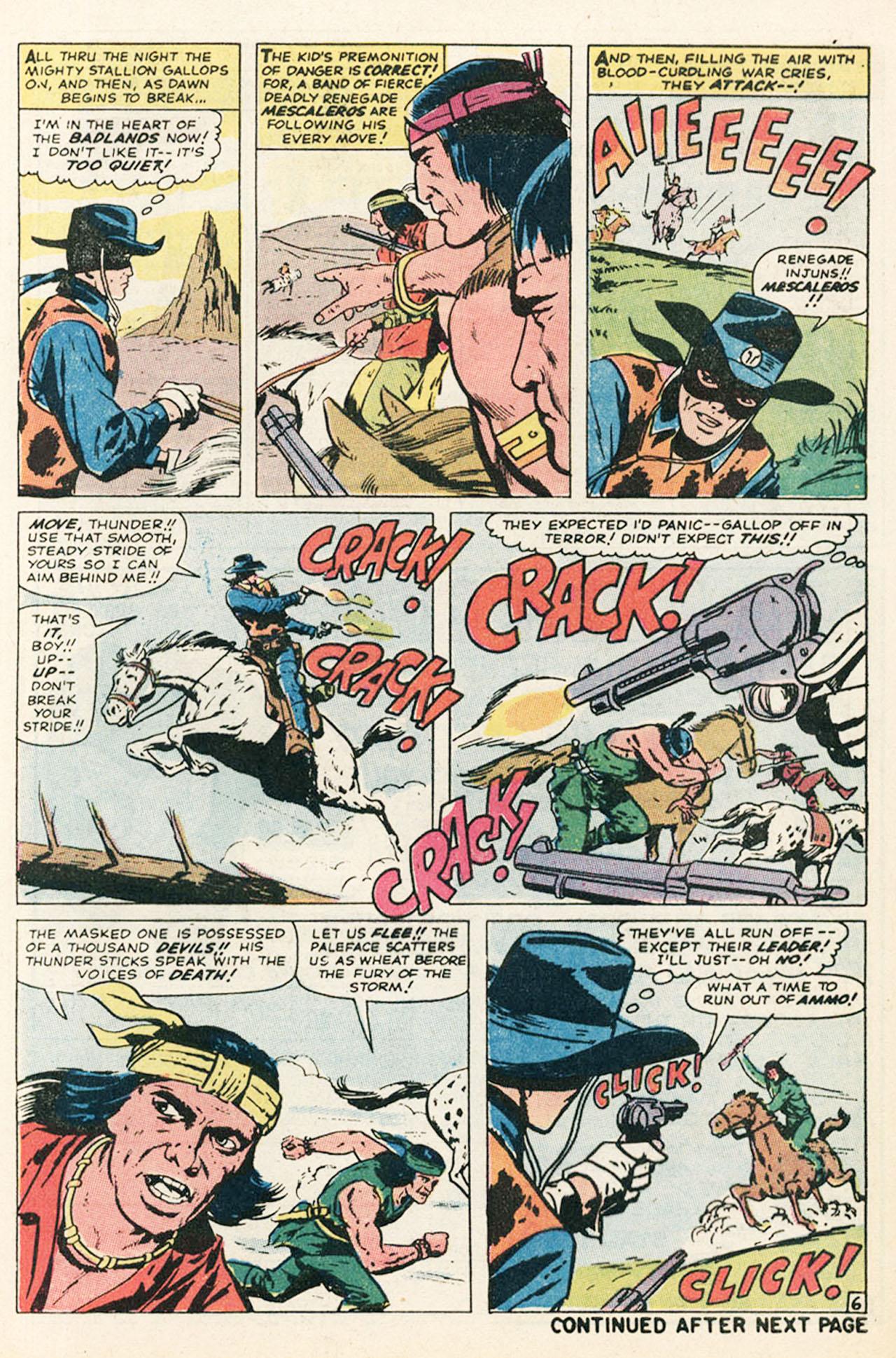 Read online Two-Gun Kid comic -  Issue #95 - 9
