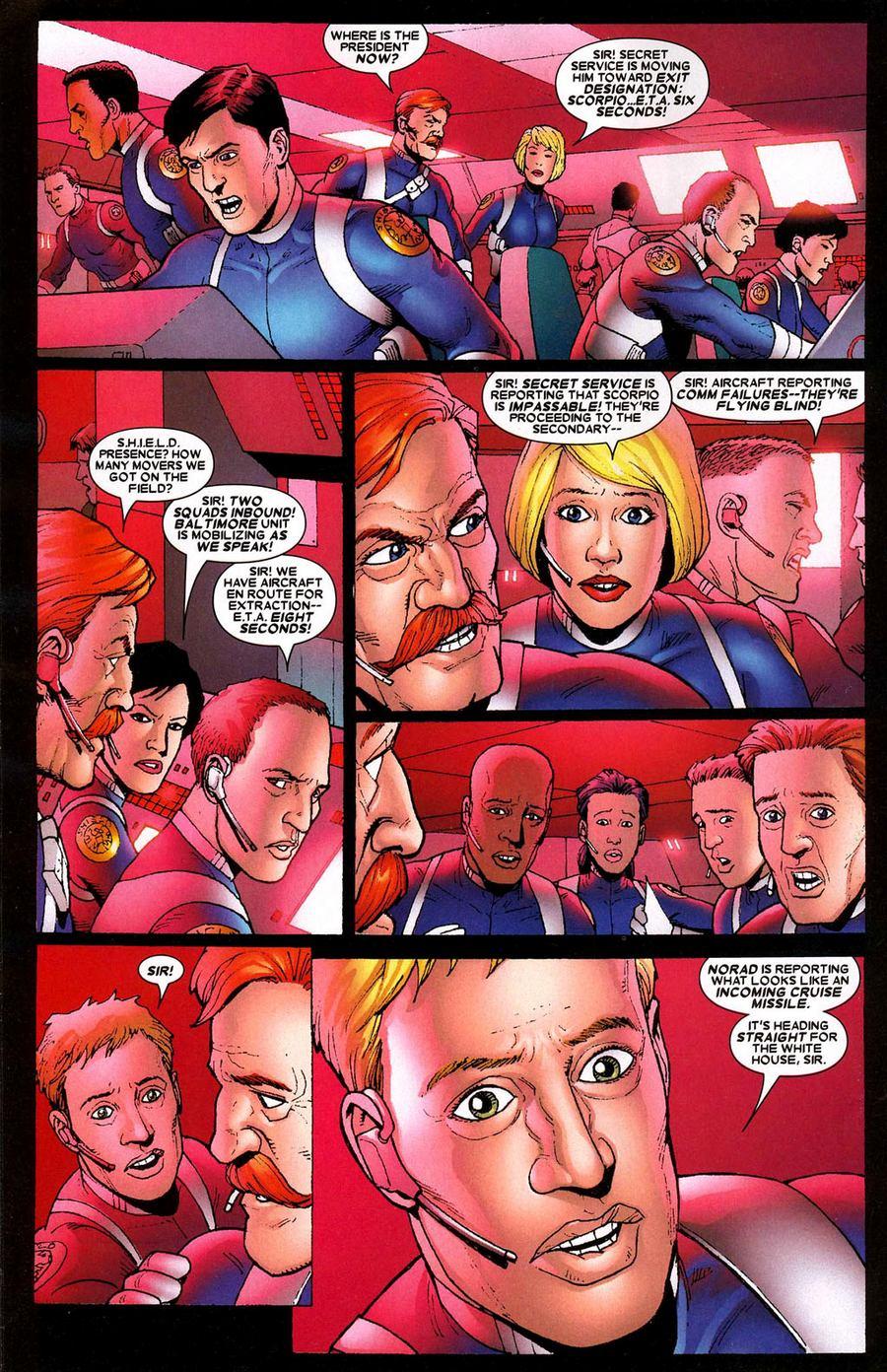 Read online Wolverine: Origins comic -  Issue #1 - 9