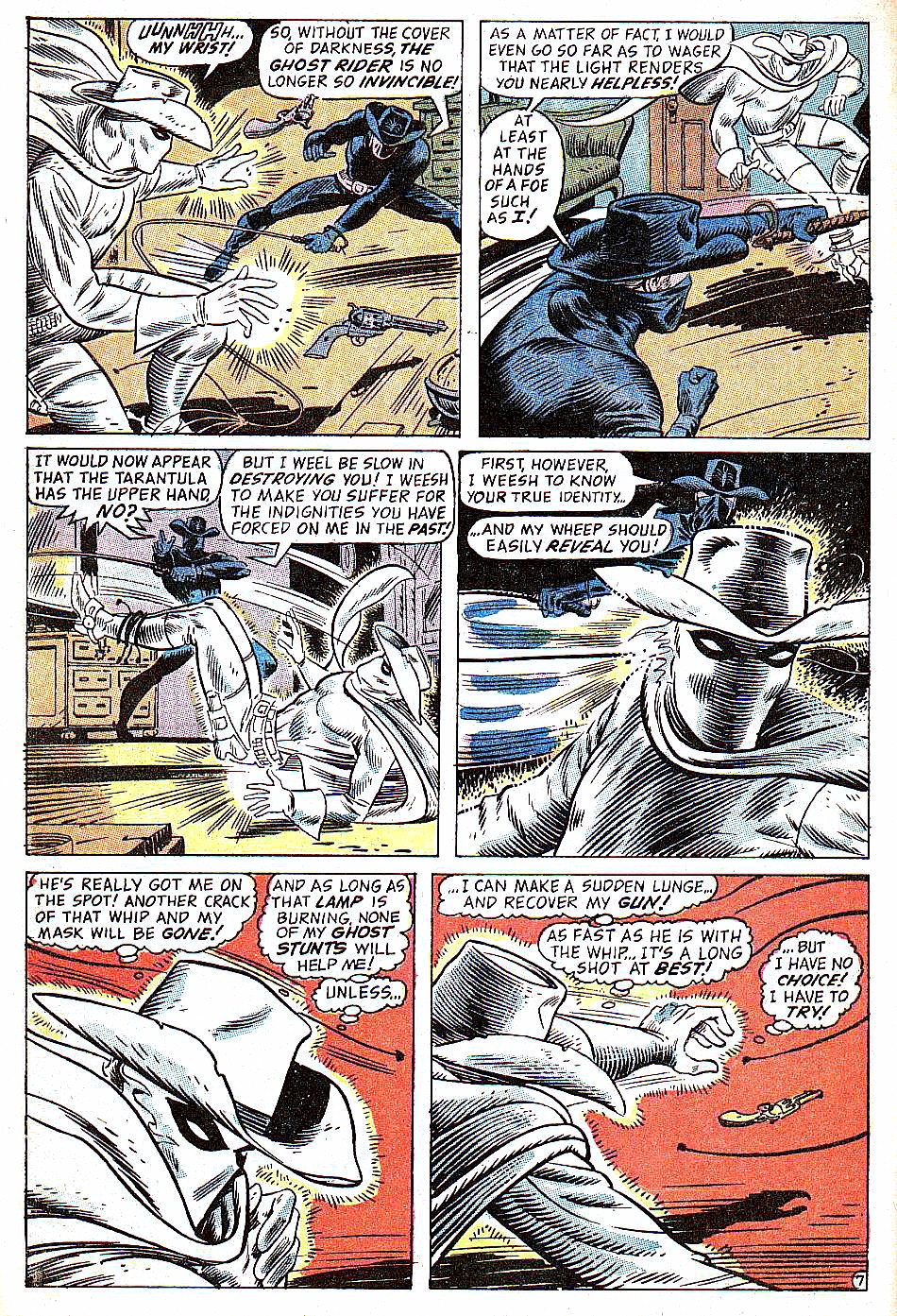 Western Gunfighters issue 1 - Page 48