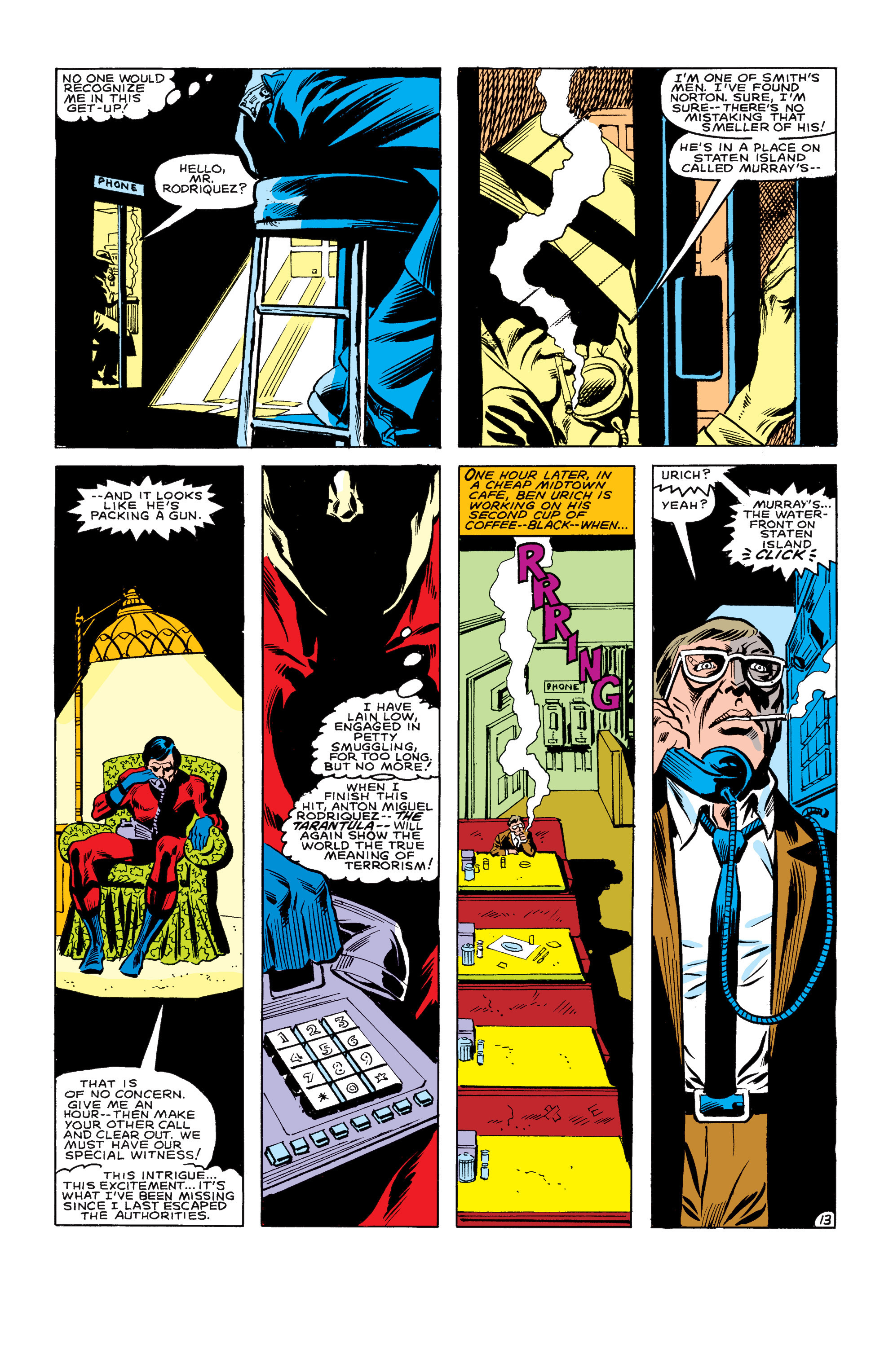 The Amazing Spider-Man (1963) 233 Page 13