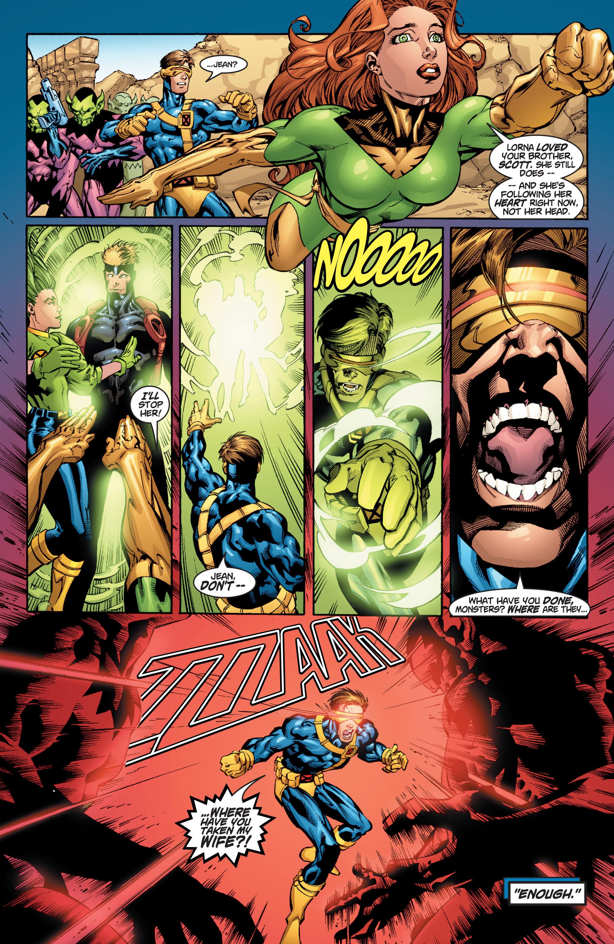 Read online Uncanny X-Men (1963) comic -  Issue #377 - 13