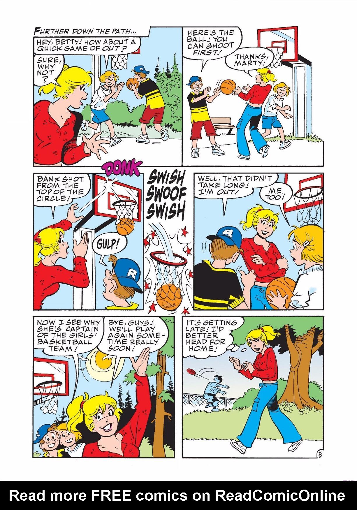 Read online Archie 1000 Page Comics Bonanza comic -  Issue #3 (Part 1) - 50