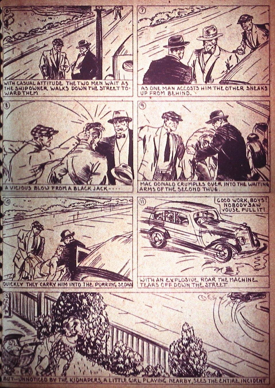 Read online Detective Comics (1937) comic -  Issue #3 - 17