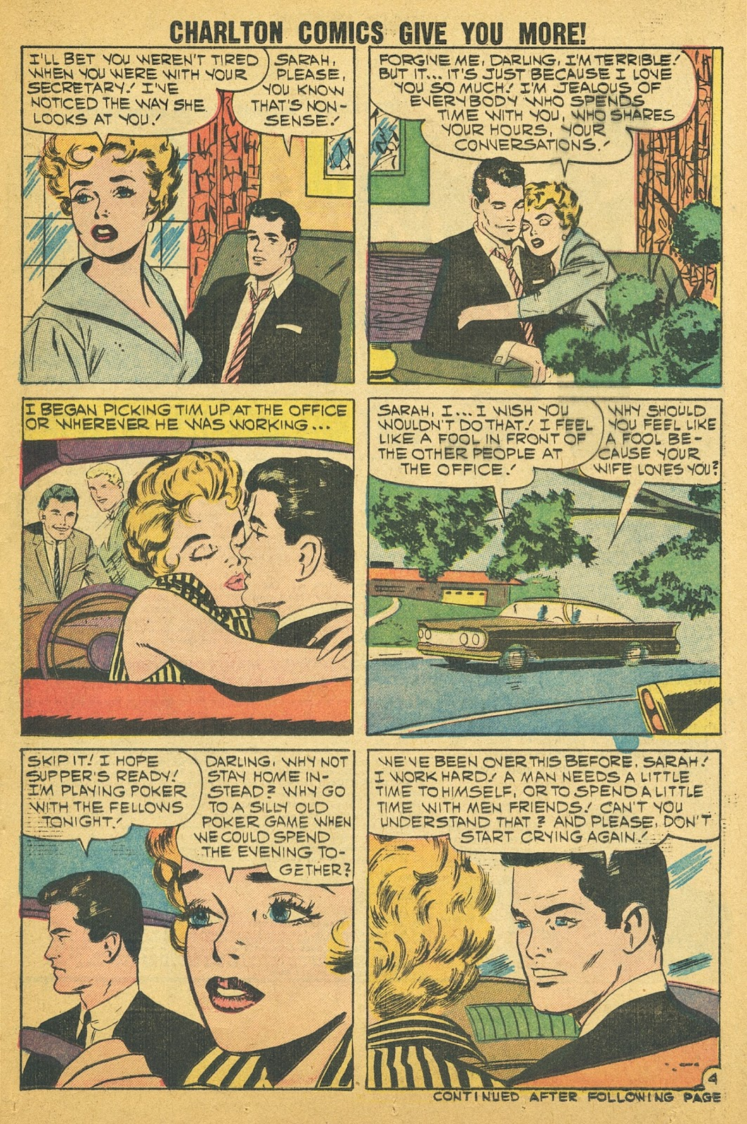 Brides in Love issue 17 - Page 21