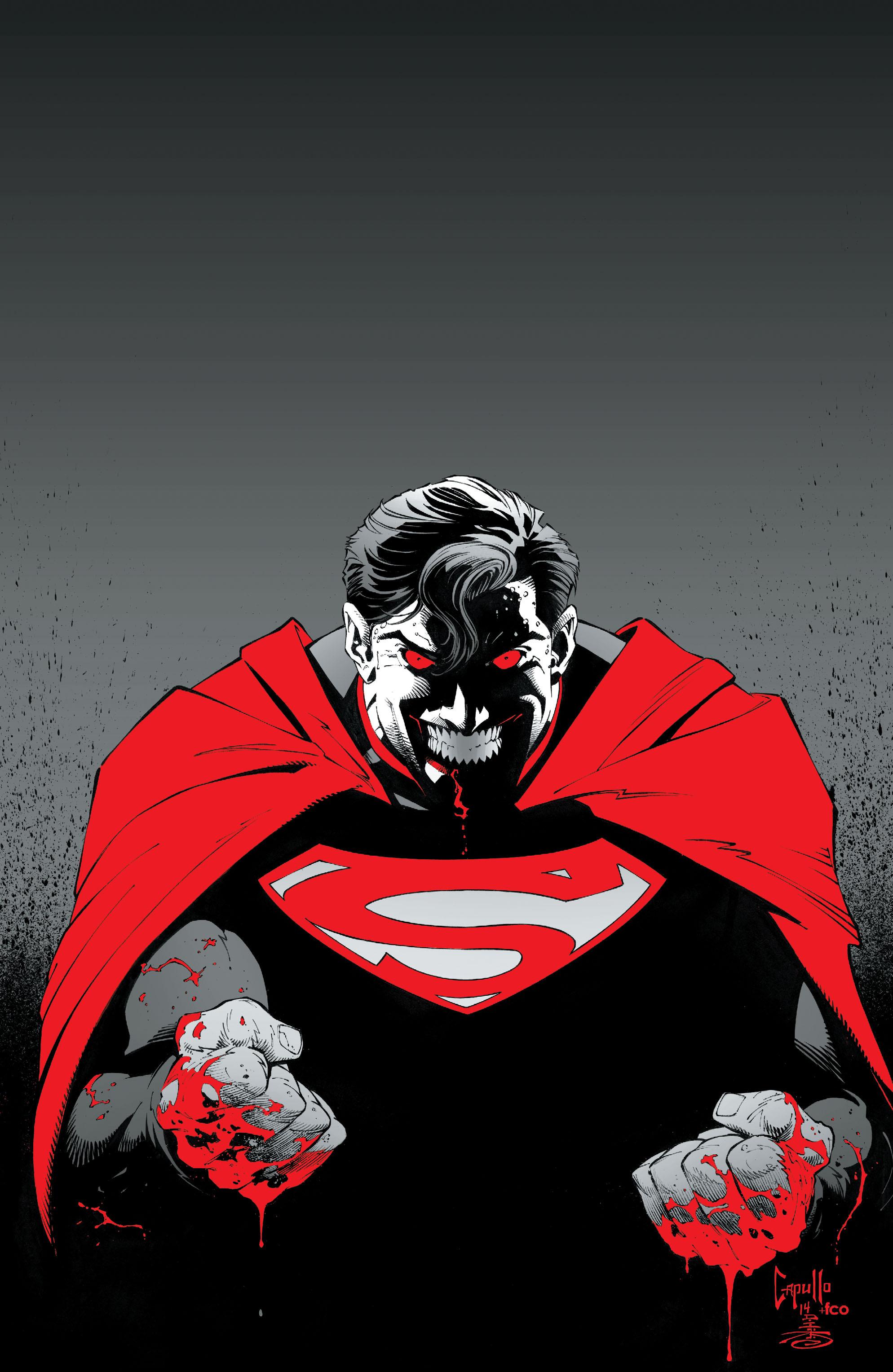 Read online Batman (2011) comic -  Issue # _TPB 7 - 29