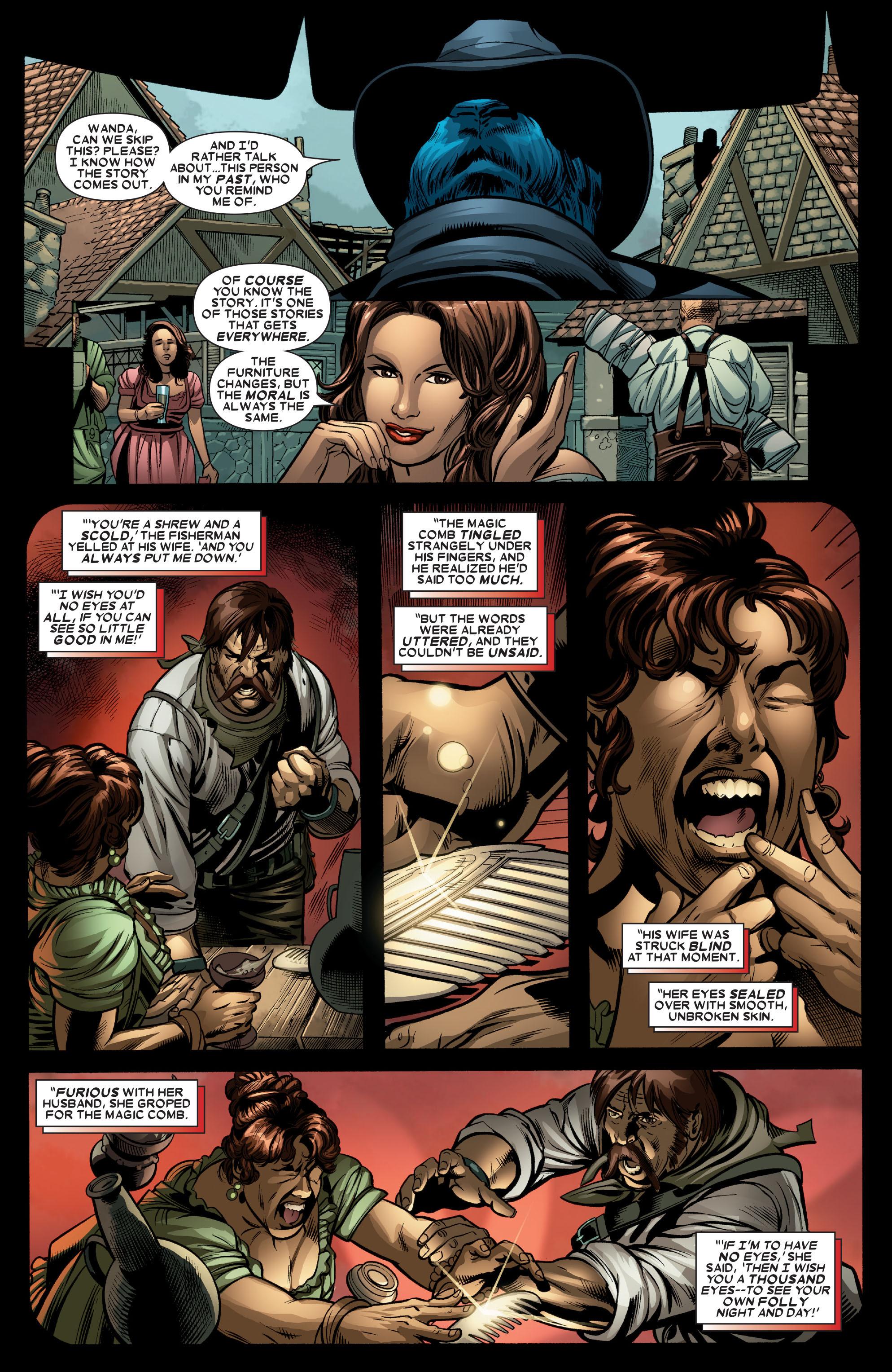 X-Men (1991) 204 Page 32