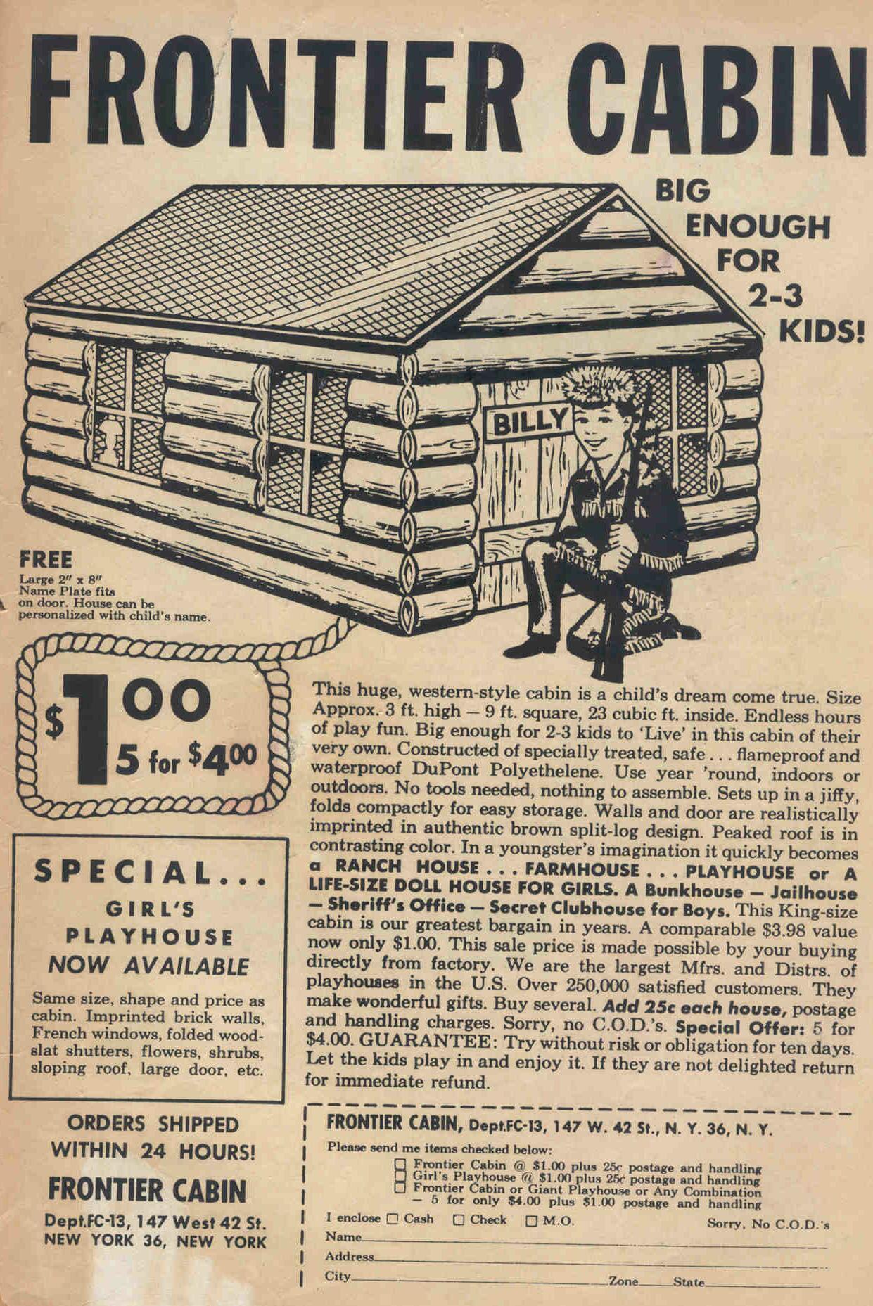 Read online Adventure Comics (1938) comic -  Issue #285 - 35