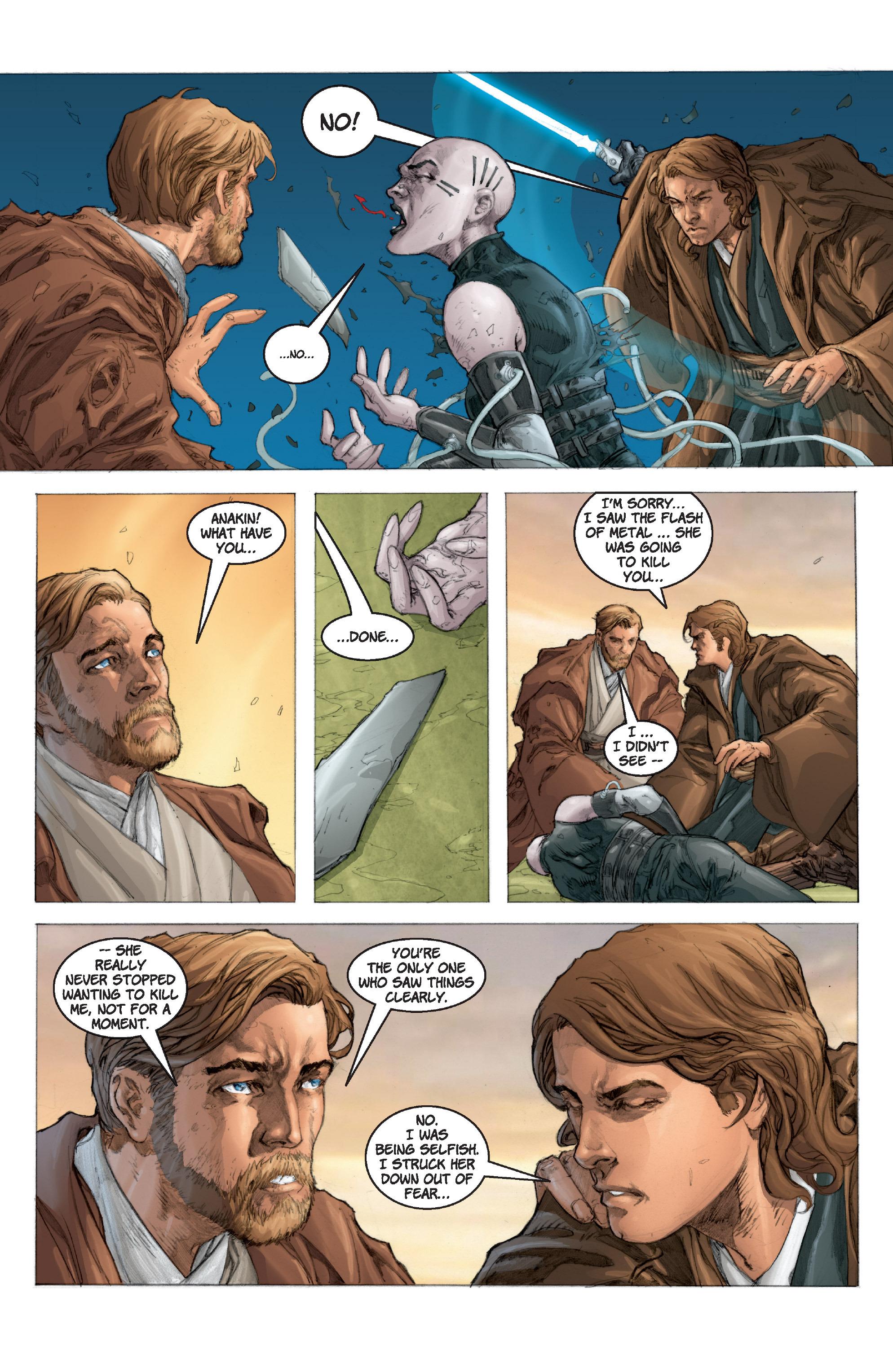 Read online Star Wars Omnibus comic -  Issue # Vol. 26 - 183
