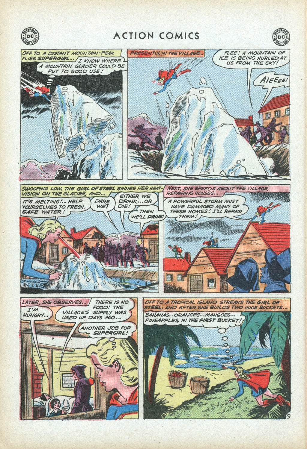 Read online Action Comics (1938) comic -  Issue #281 - 28
