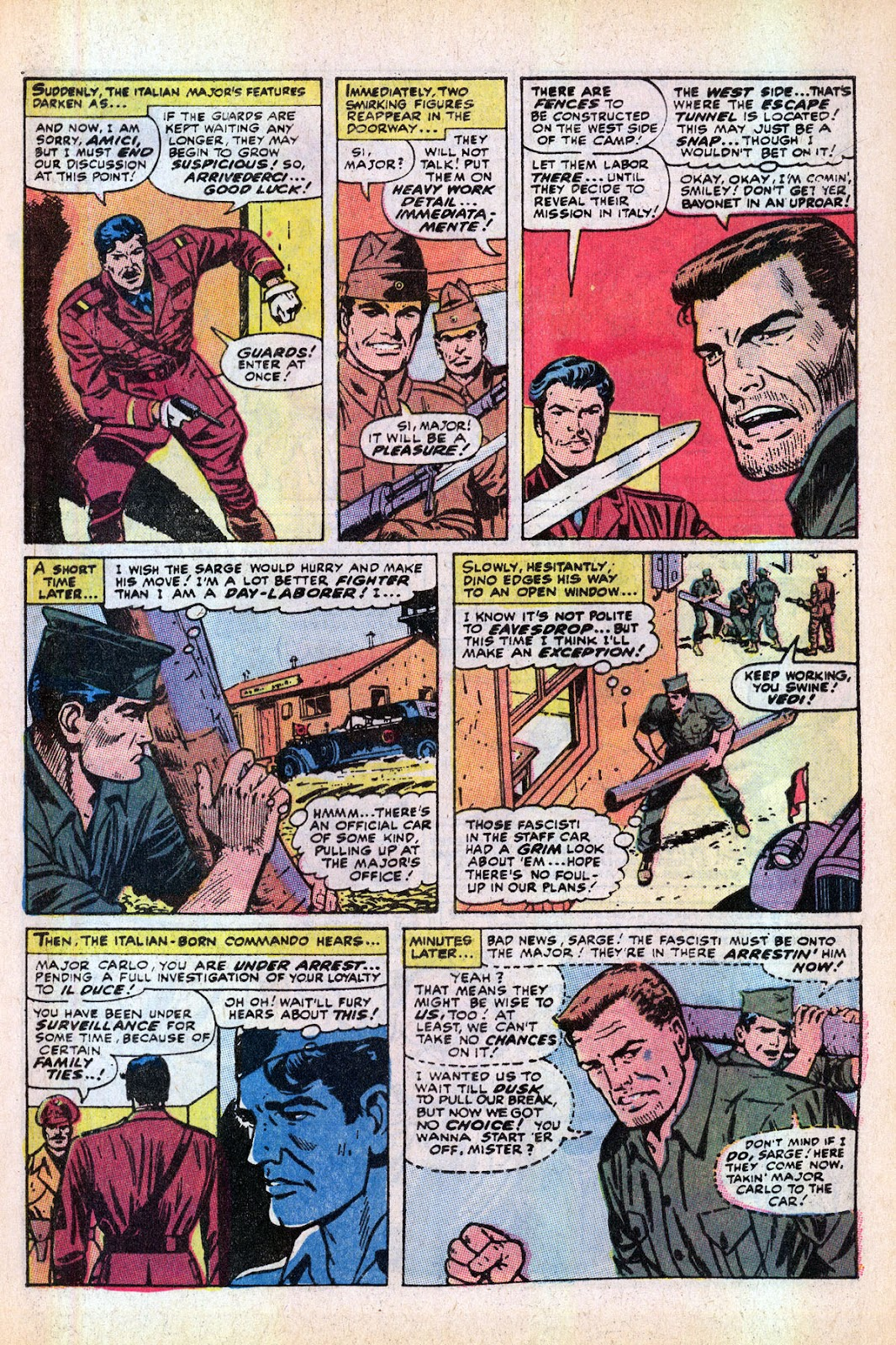 Sgt. Fury issue _Special_7 - Page 31