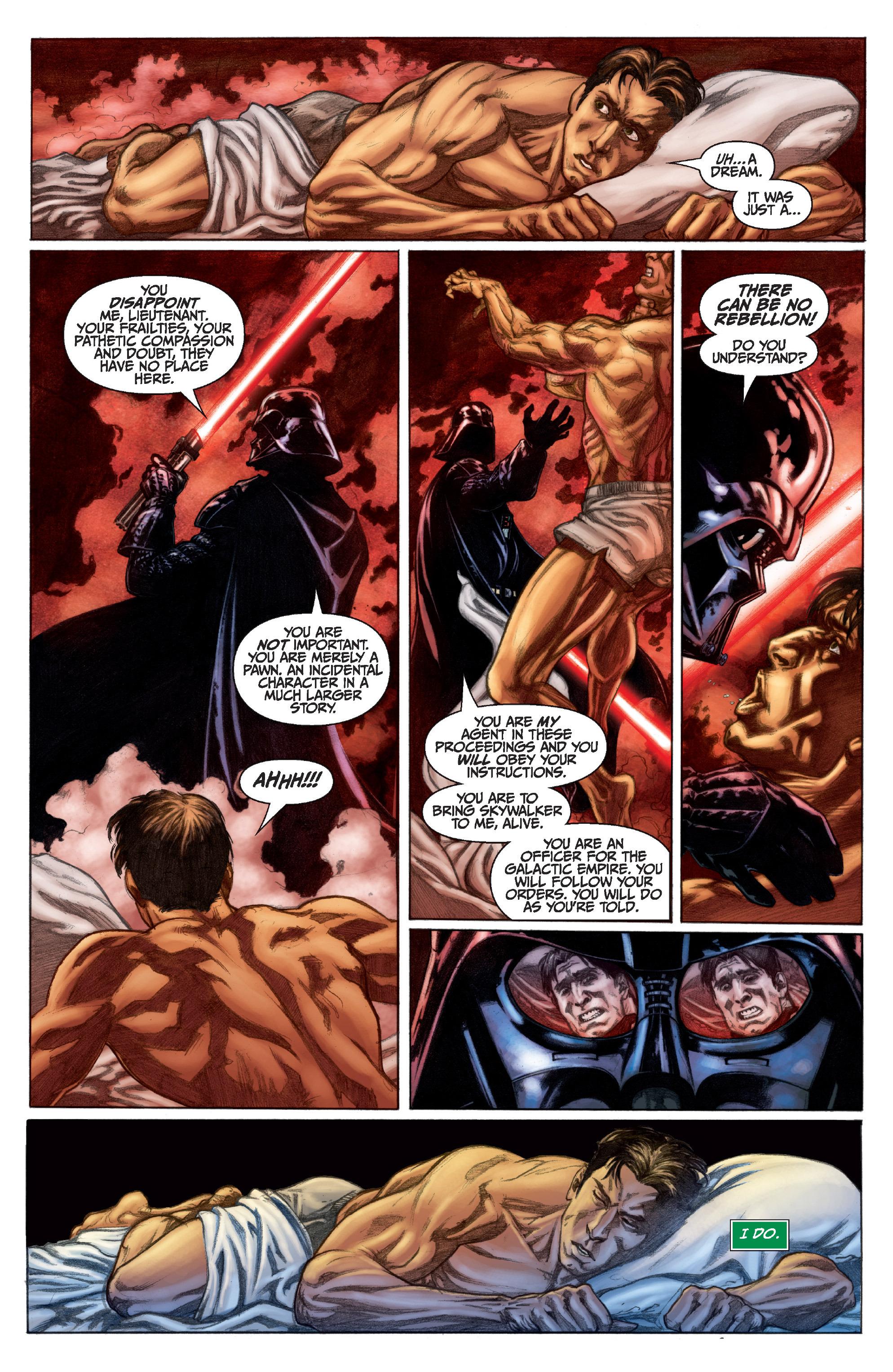 Read online Star Wars Omnibus comic -  Issue # Vol. 22 - 405