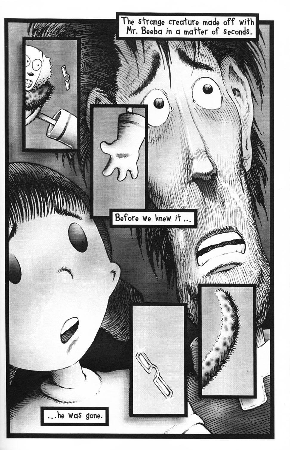 Read online Akiko comic -  Issue #Akiko _TPB 1 - 135