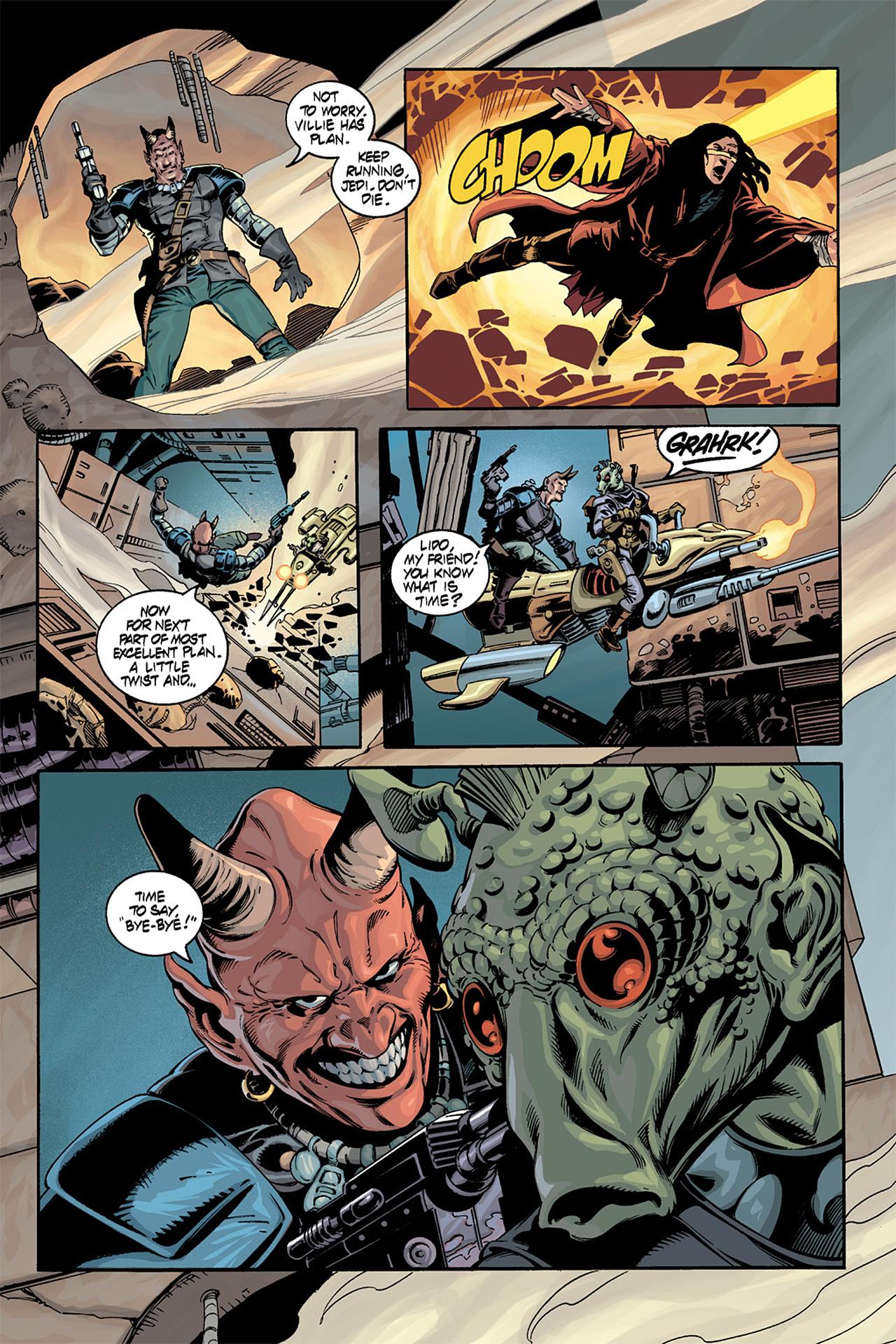 Read online Star Wars Omnibus comic -  Issue # Vol. 15 - 14