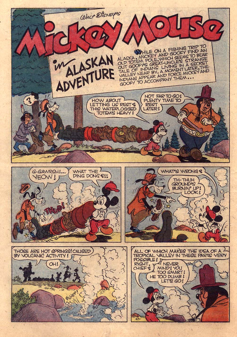 Walt Disney's Comics and Stories issue 224 - Page 26