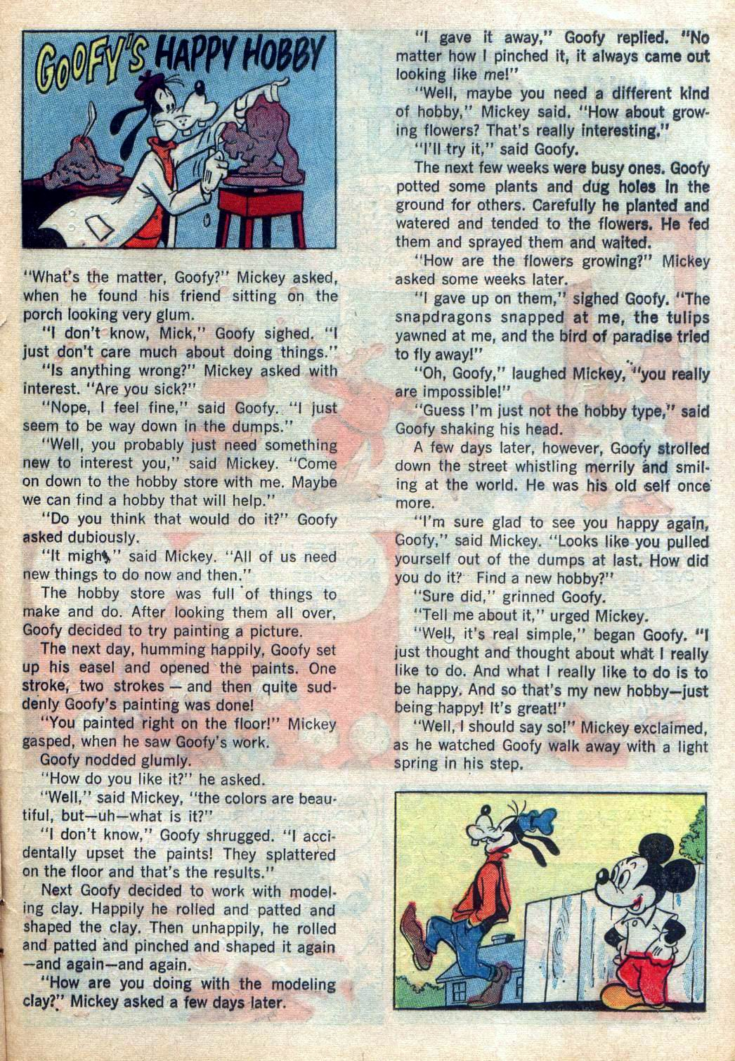 Read online Uncle Scrooge (1953) comic -  Issue #78 - 21