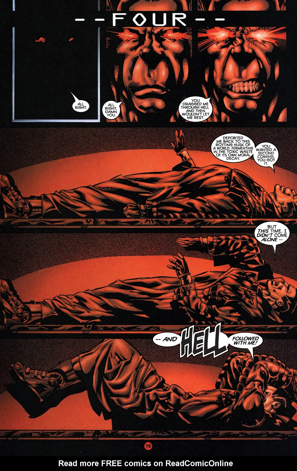 Bloodshot (1997) issue 16 - Page 13