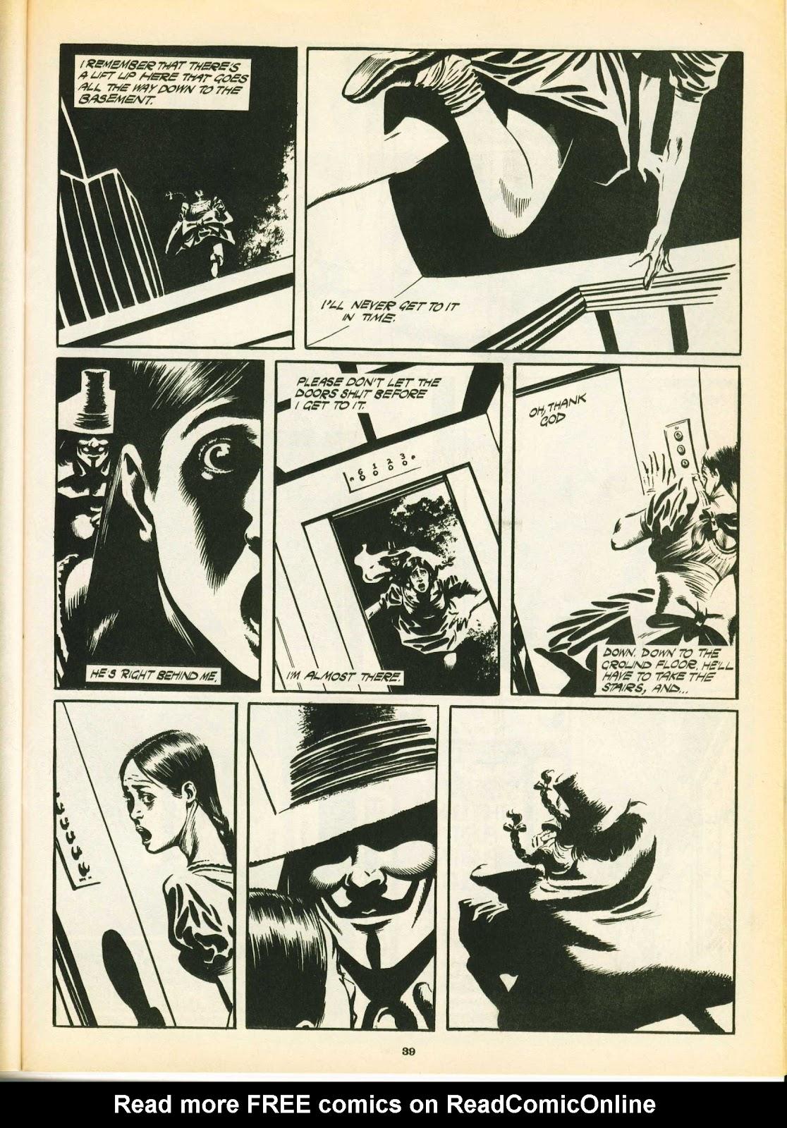 Warrior Issue #23 #24 - English 39