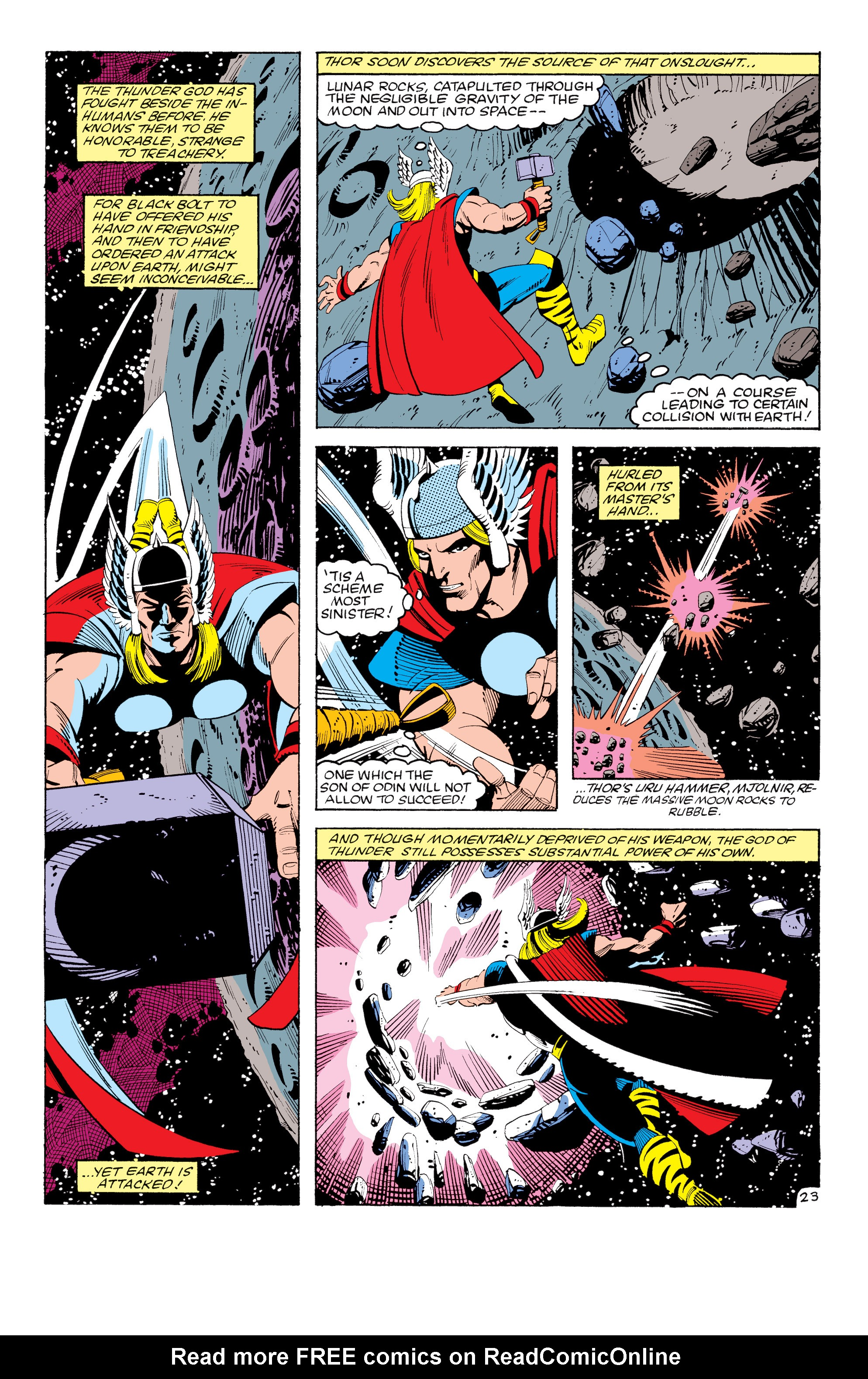 The Avengers (1963) _Annual_12 Page 22