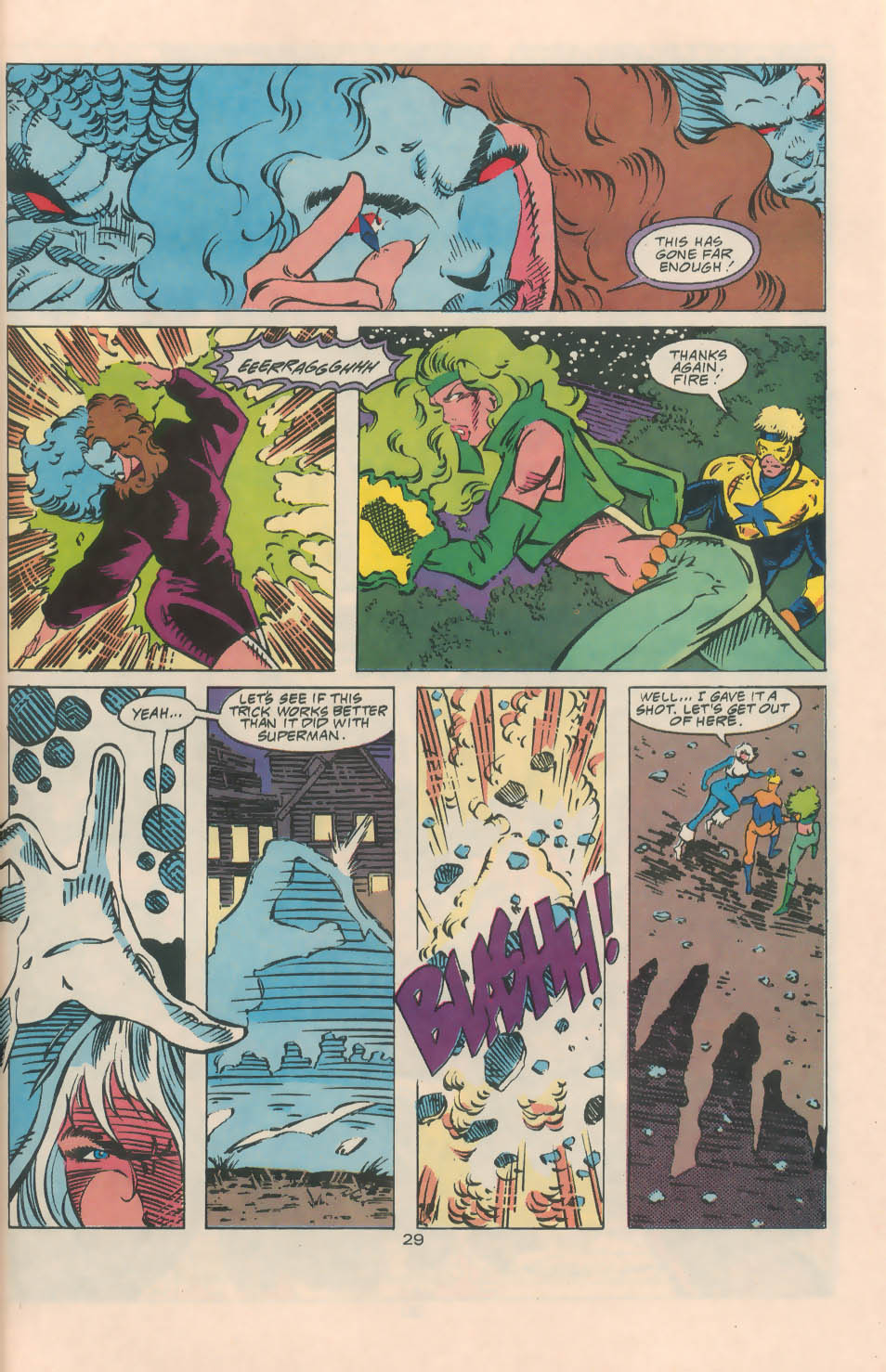 Read online Action Comics (1938) comic -  Issue #Action Comics (1938) _Annual 4 - 30