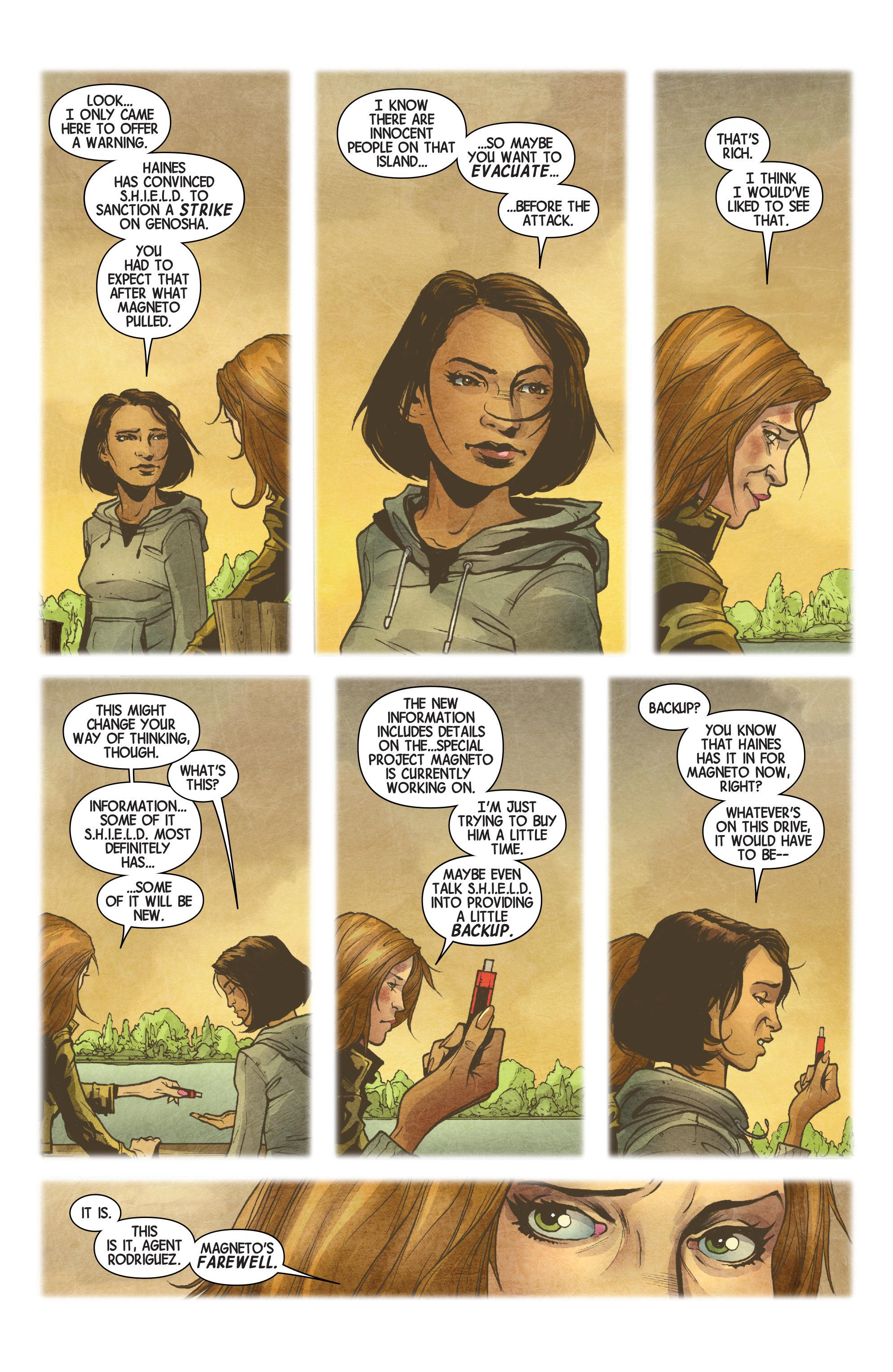 Read online Secret Wars: Last Days of the Marvel Universe comic -  Issue # TPB (Part 1) - 185