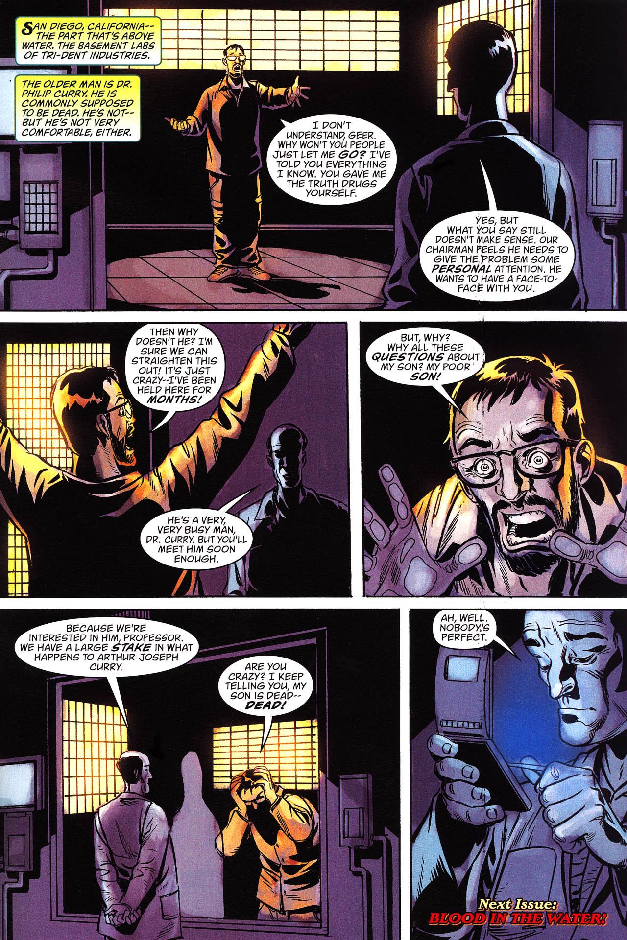 Read online Aquaman: Sword of Atlantis comic -  Issue #52 - 23