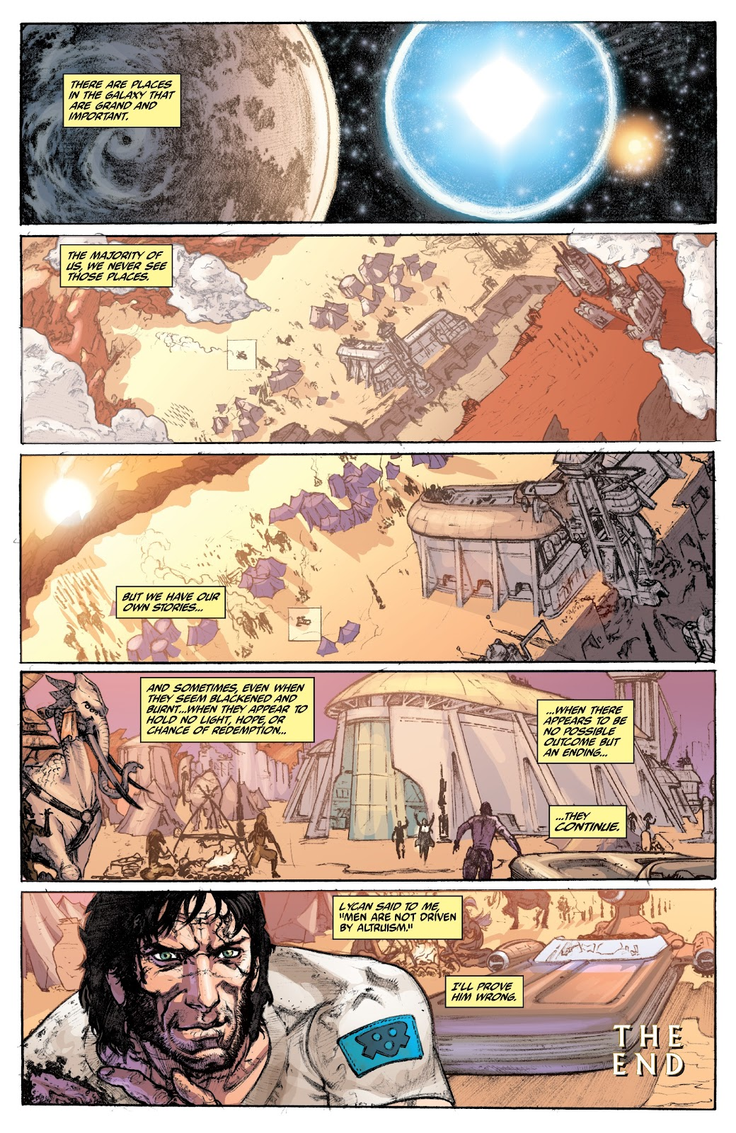 Read online Star Wars Legends Epic Collection: The Menace Revealed comic -  Issue # TPB (Part 5) - 68