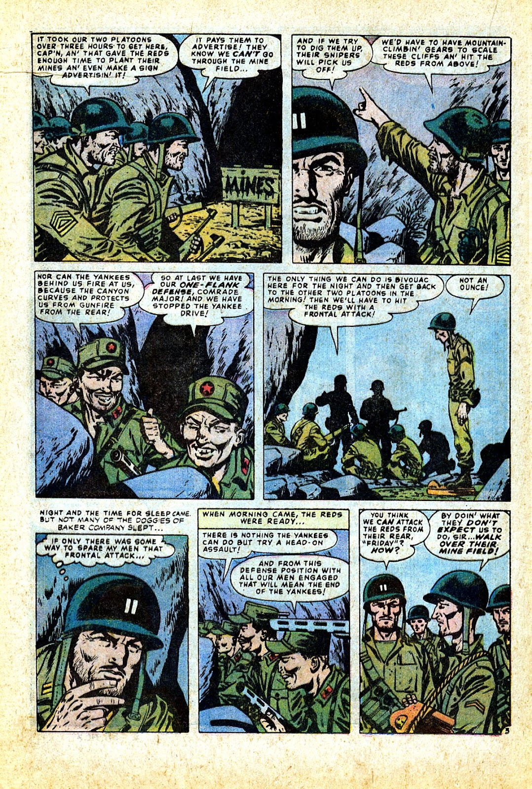 War Is Hell (1973) issue 4 - Page 20