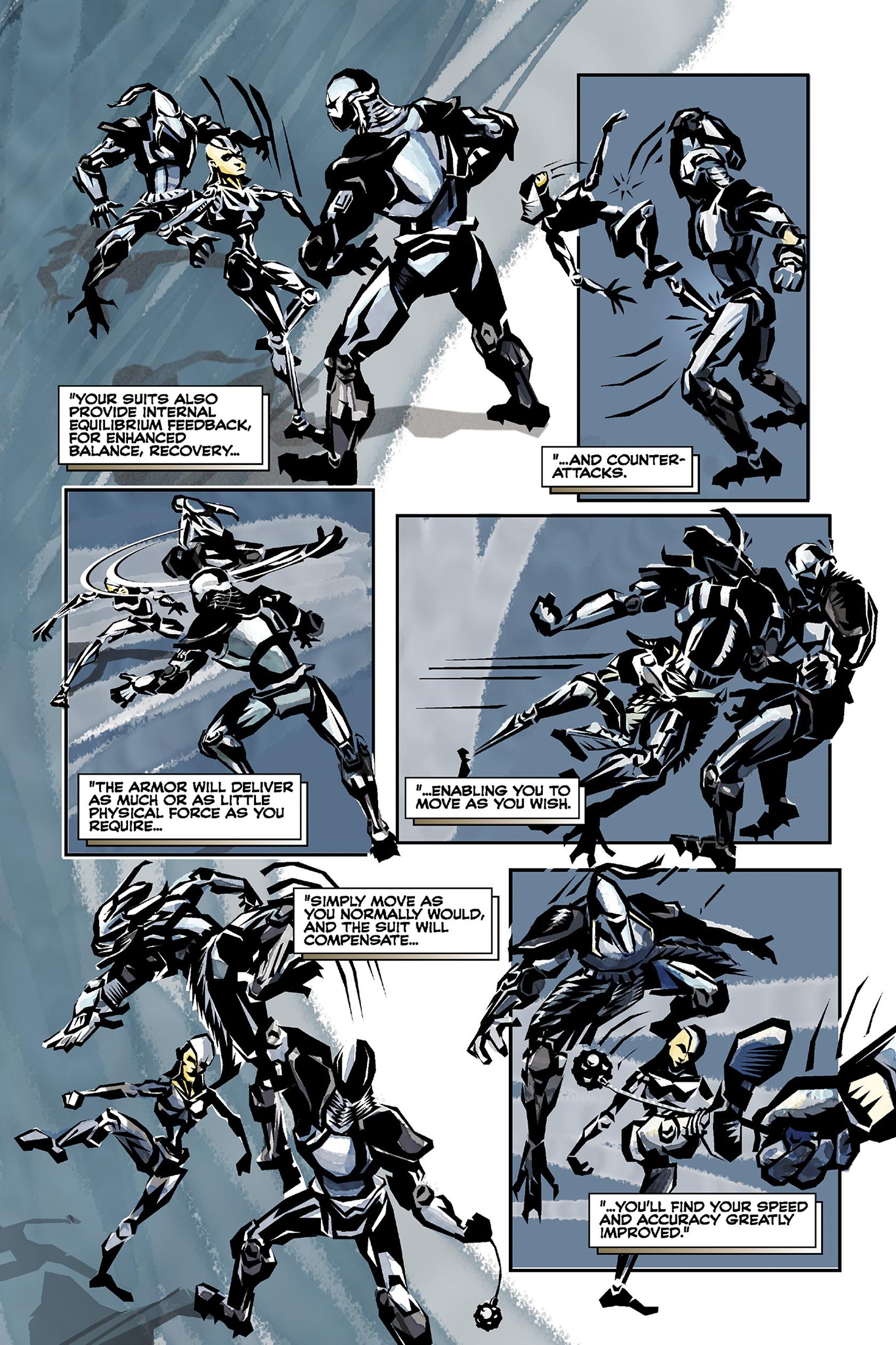 Read online Star Wars Omnibus comic -  Issue # Vol. 30 - 82