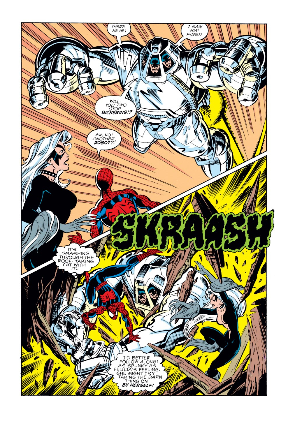 The Amazing Spider-Man (1963) 371 Page 7