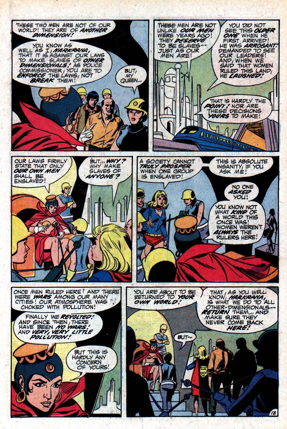 Read online Adventure Comics (1938) comic -  Issue #417 - 15