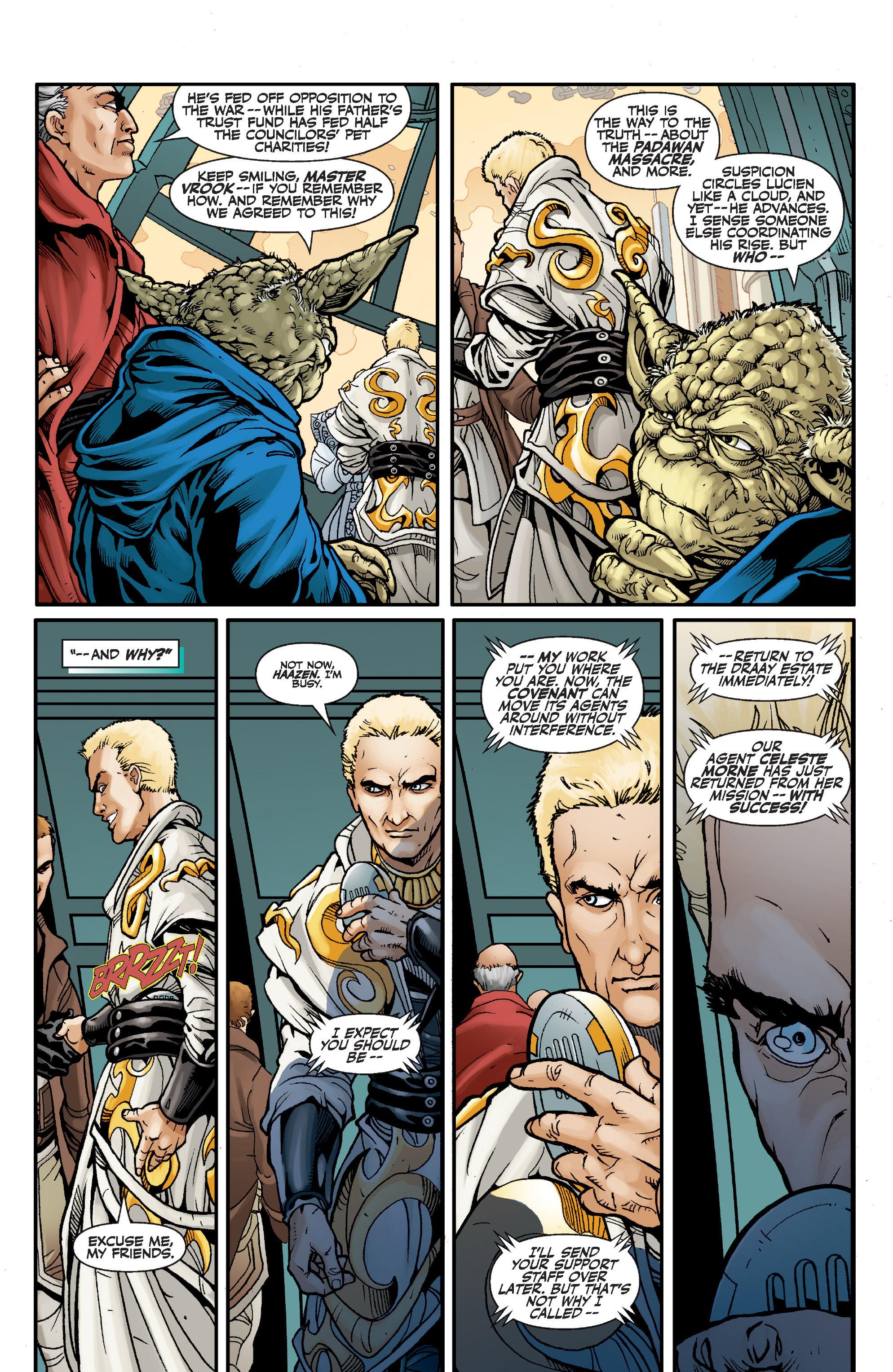 Read online Star Wars Omnibus comic -  Issue # Vol. 32 - 237