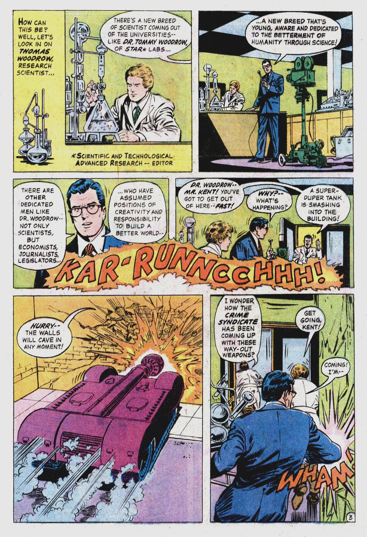 Action Comics (1938) 440 Page 4