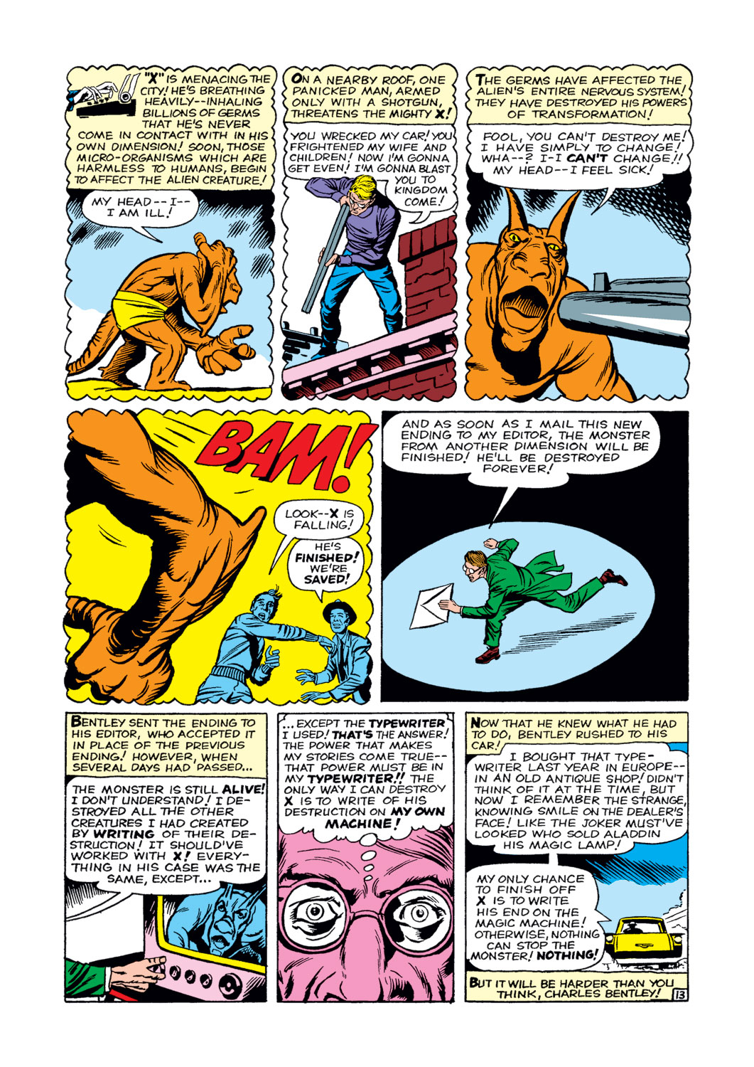 Tales to Astonish (1959) issue 20 - Page 15