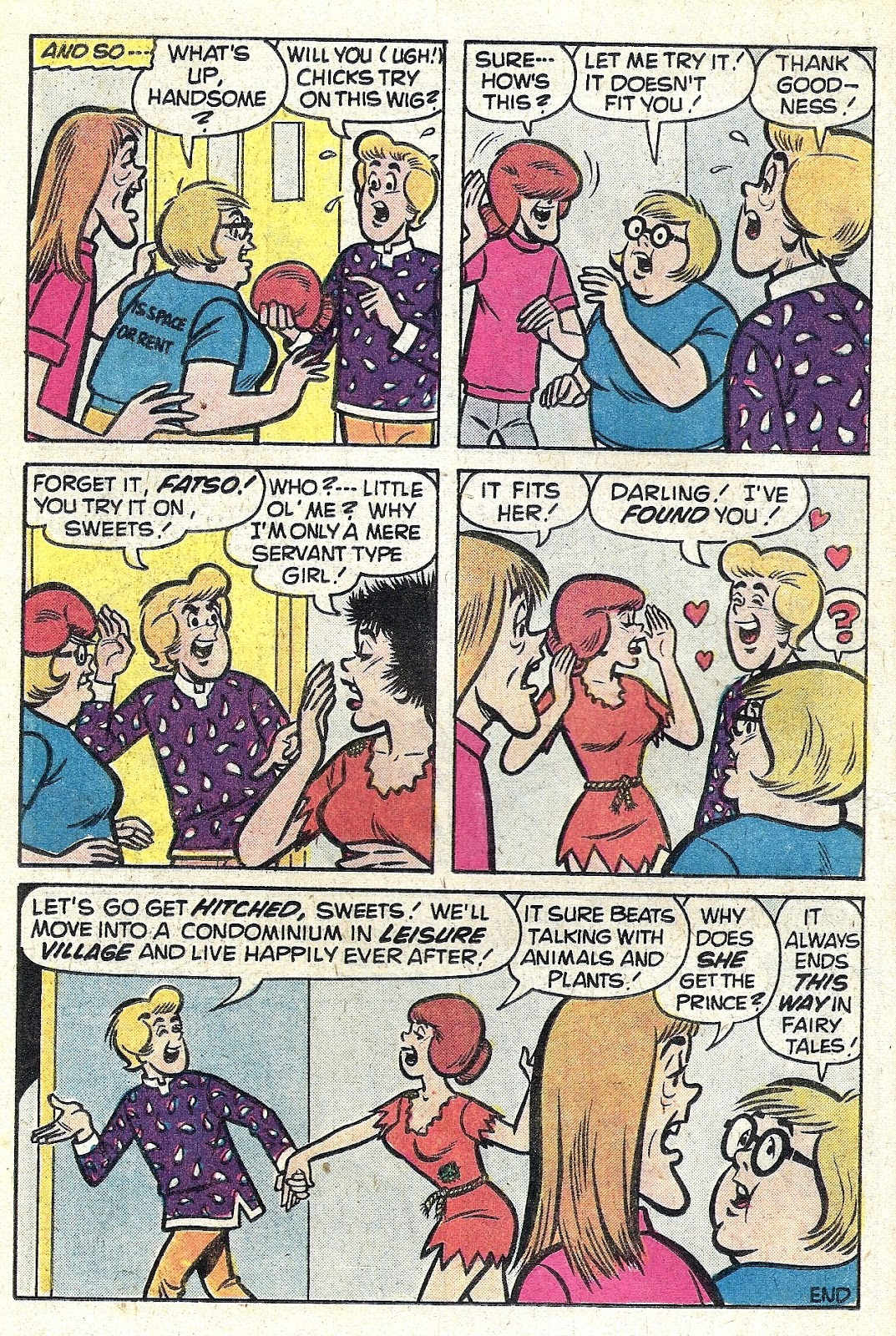 Read online Madhouse Comics comic -  Issue #114 - 18
